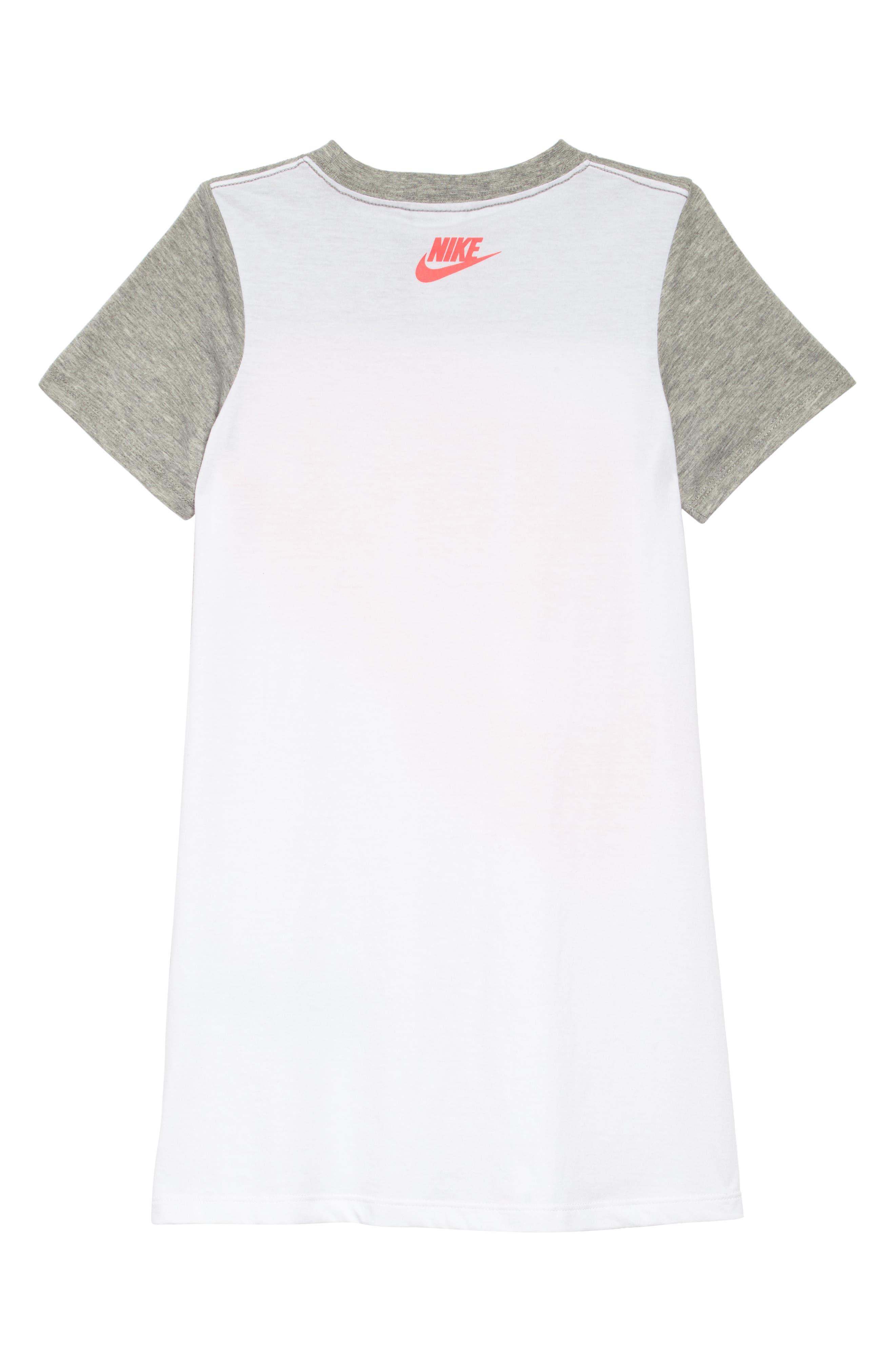 Jersey Dress,                             Alternate thumbnail 2, color,                             108