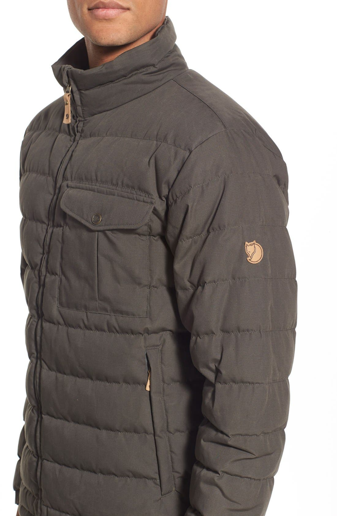 'Ovik Lite' Quilted Down Jacket,                             Alternate thumbnail 2, color,                             023