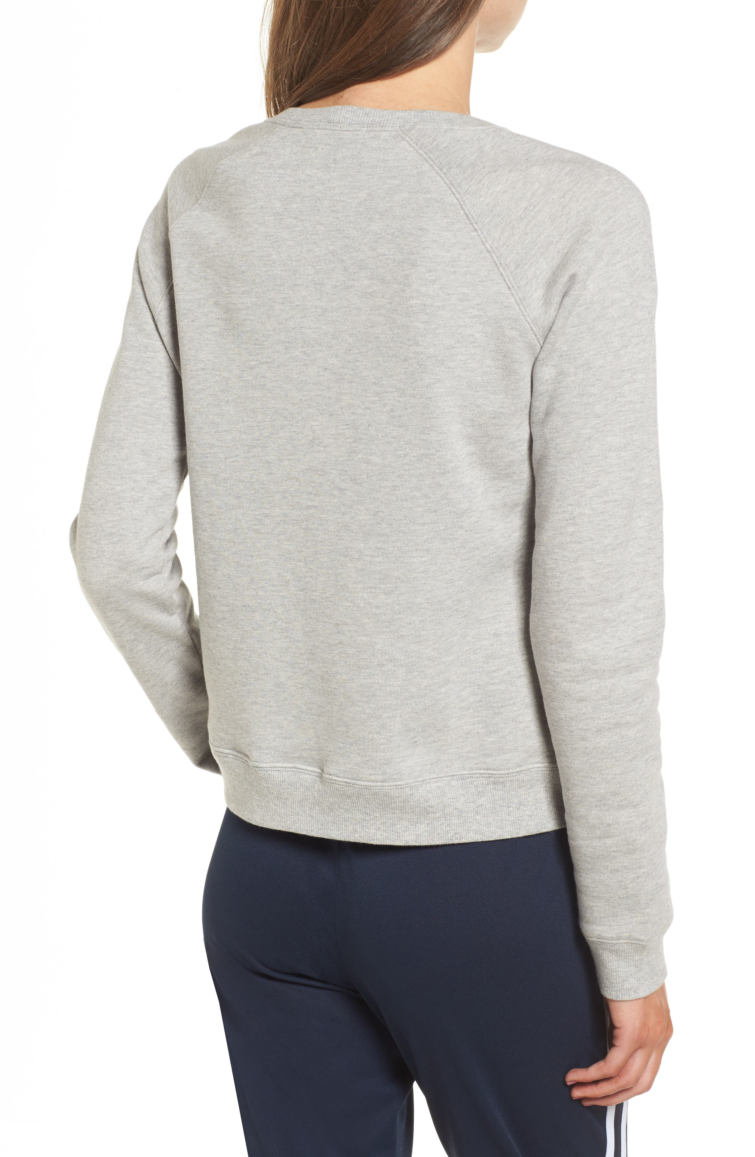 Out of Office Sweatshirt,                             Alternate thumbnail 2, color,