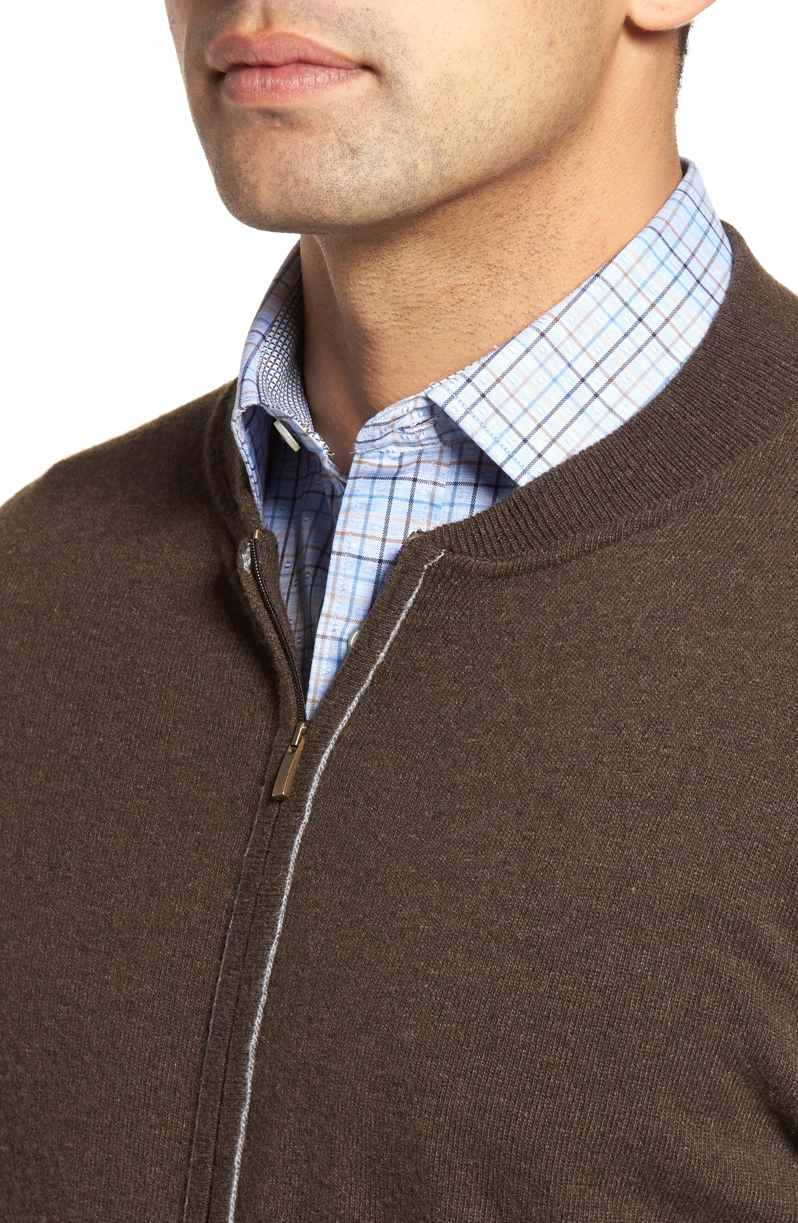 Zip Sweater,                             Alternate thumbnail 11, color,