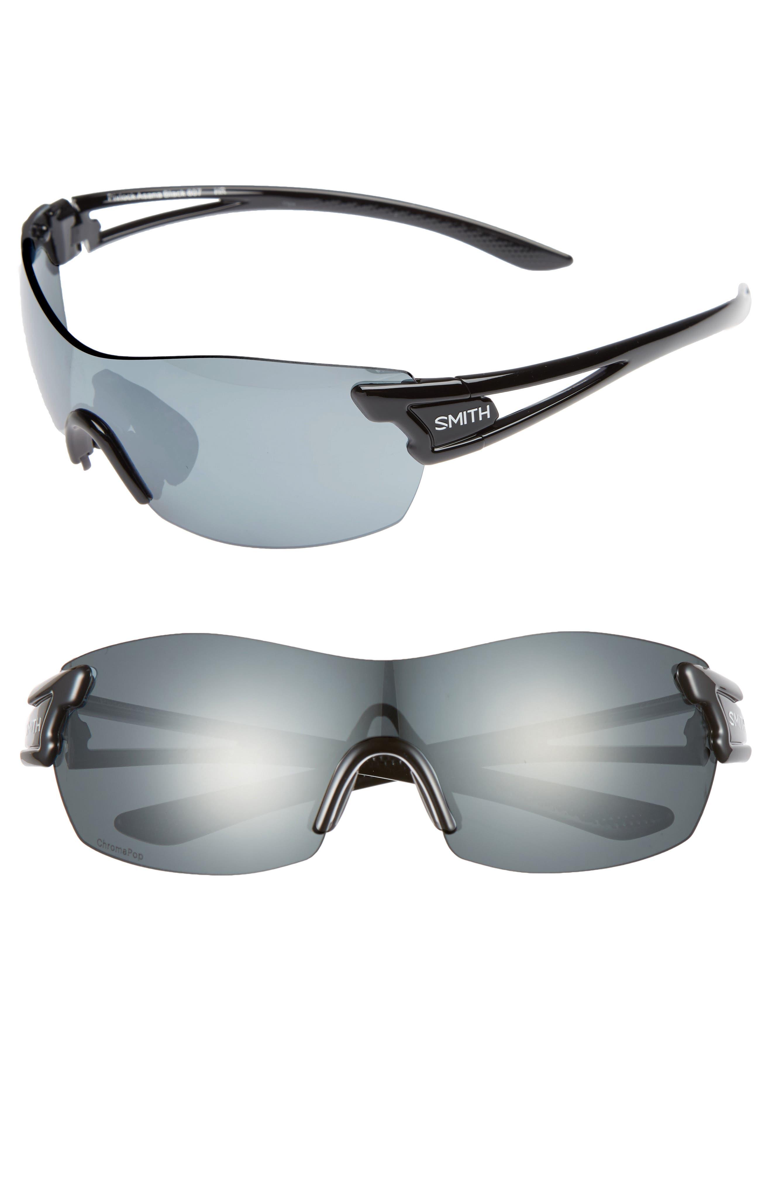 PivLock<sup>™</sup> Asana 150mm ChromaPop Polarized Sunglasses,                             Main thumbnail 2, color,