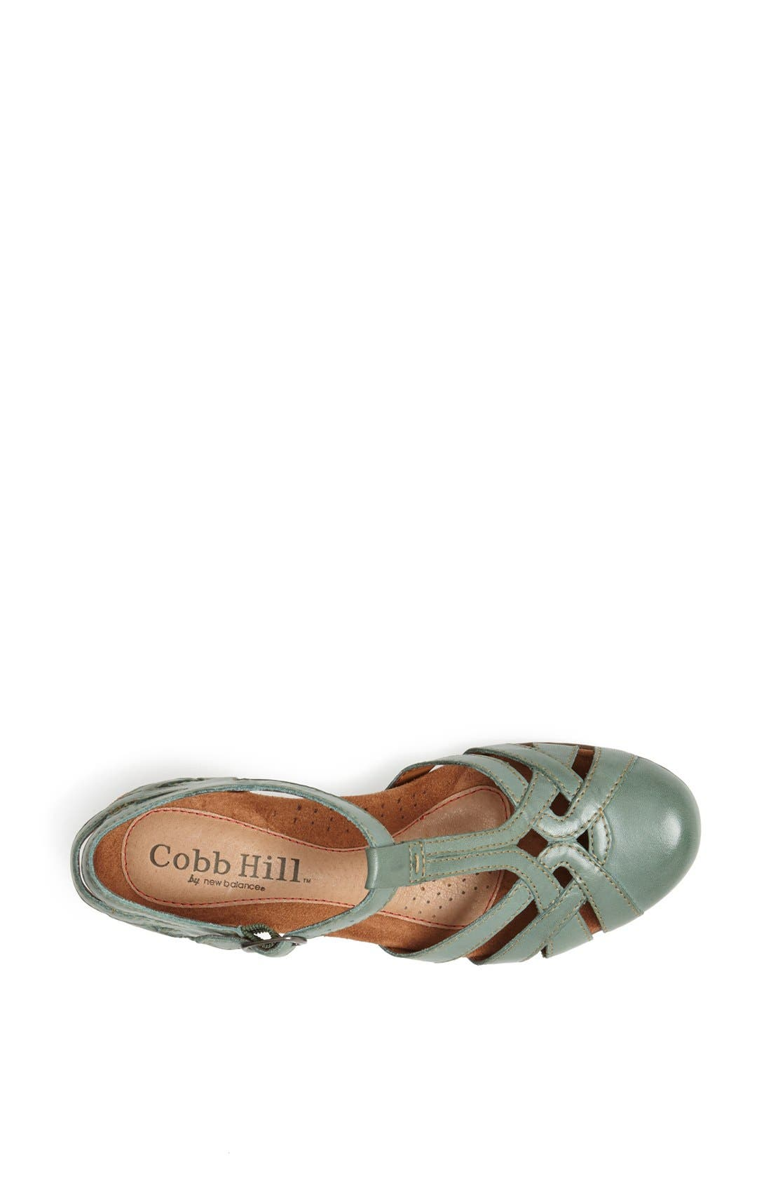 'Aubrey' Sandal,                             Alternate thumbnail 44, color,