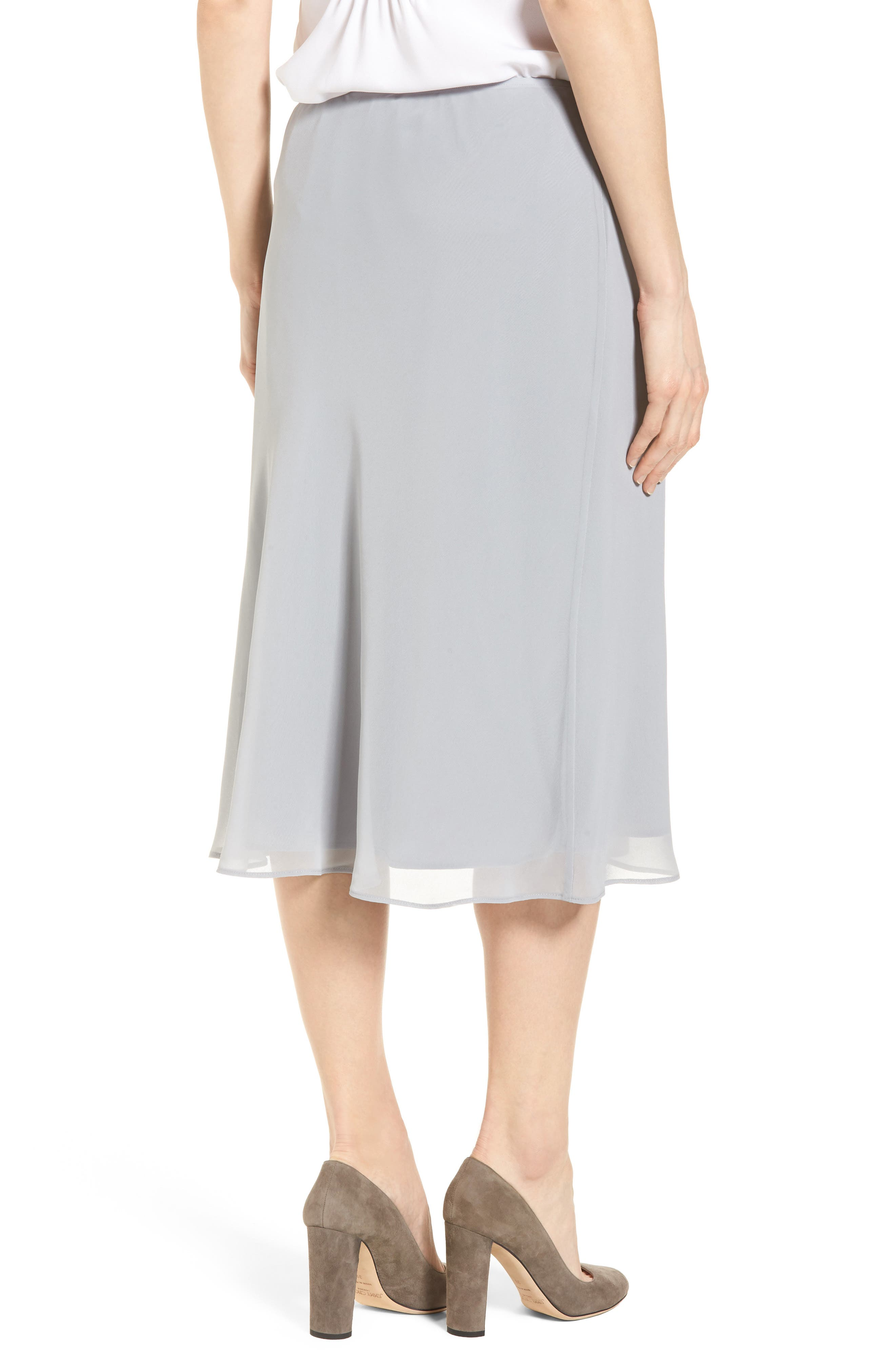 Paired Up Skirt,                             Alternate thumbnail 2, color,                             050