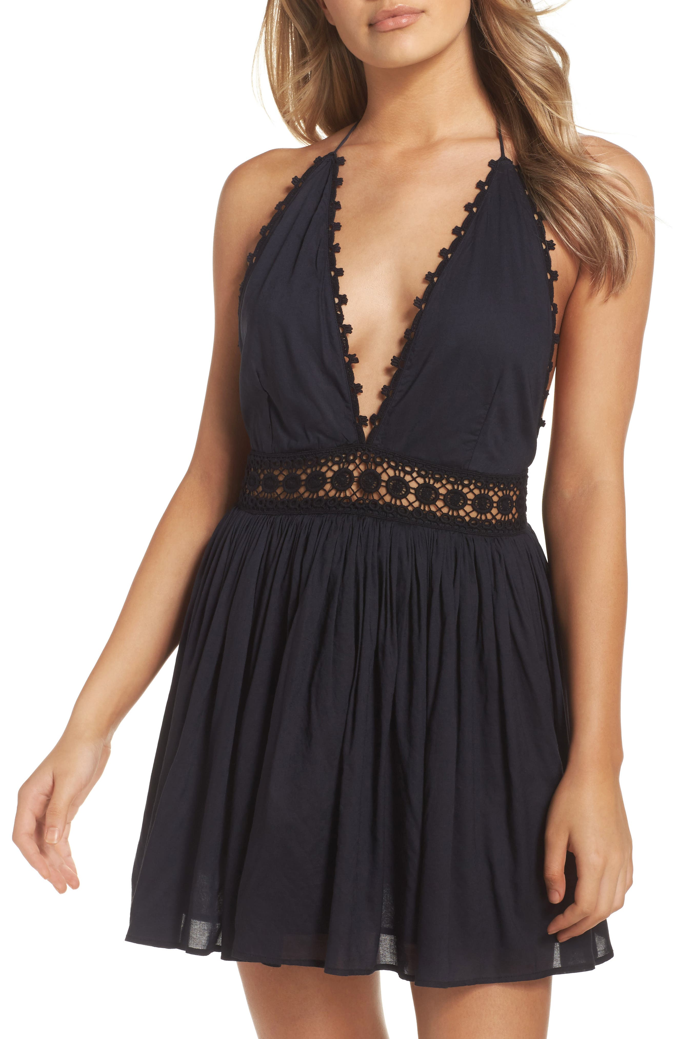 Celeste Cover-Up Dress,                         Main,                         color, 001