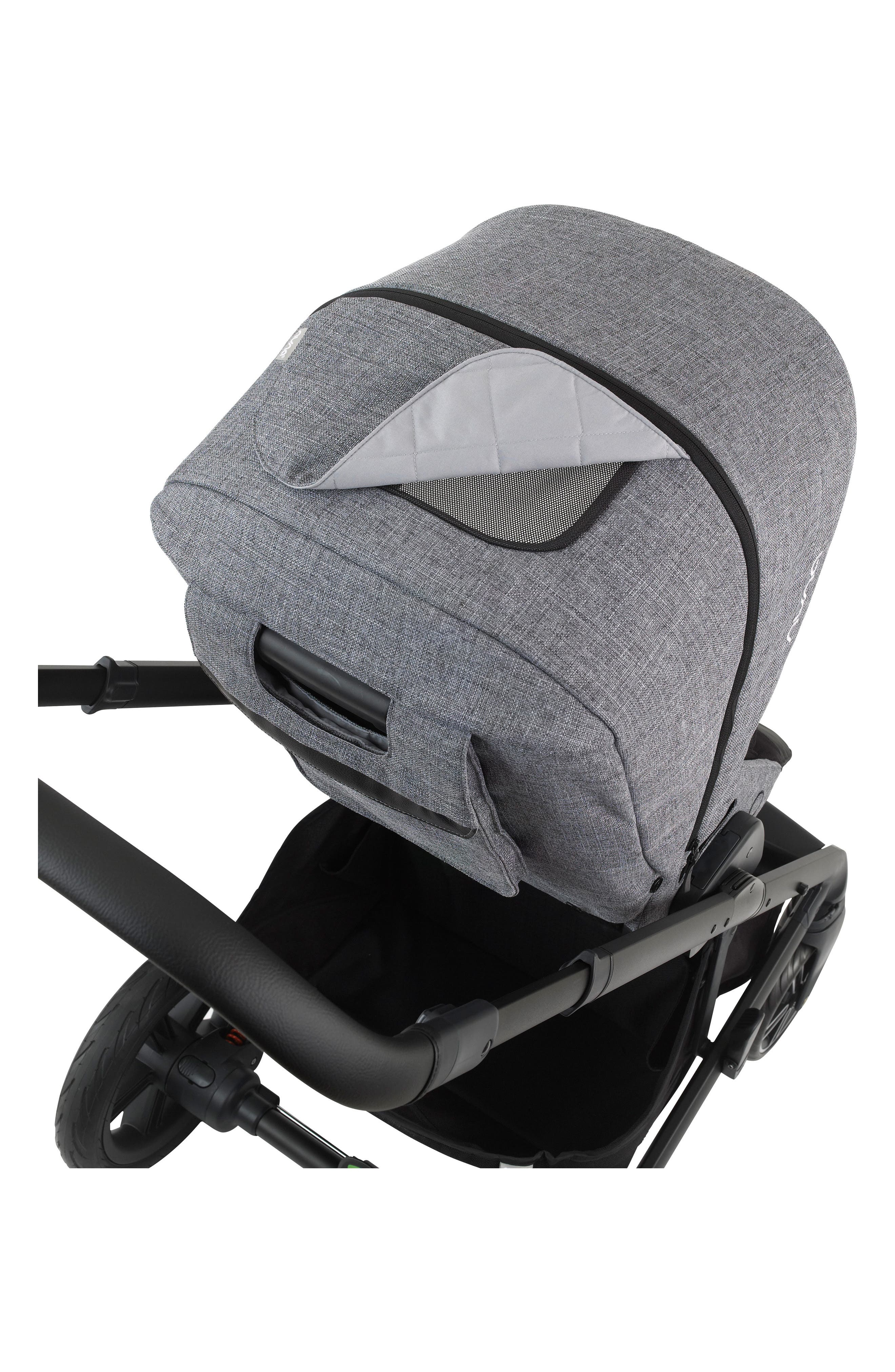 MIXX<sup>™</sup> 2 Stroller System & PIPA<sup>™</sup> Car Seat Set,                             Alternate thumbnail 3, color,                             020