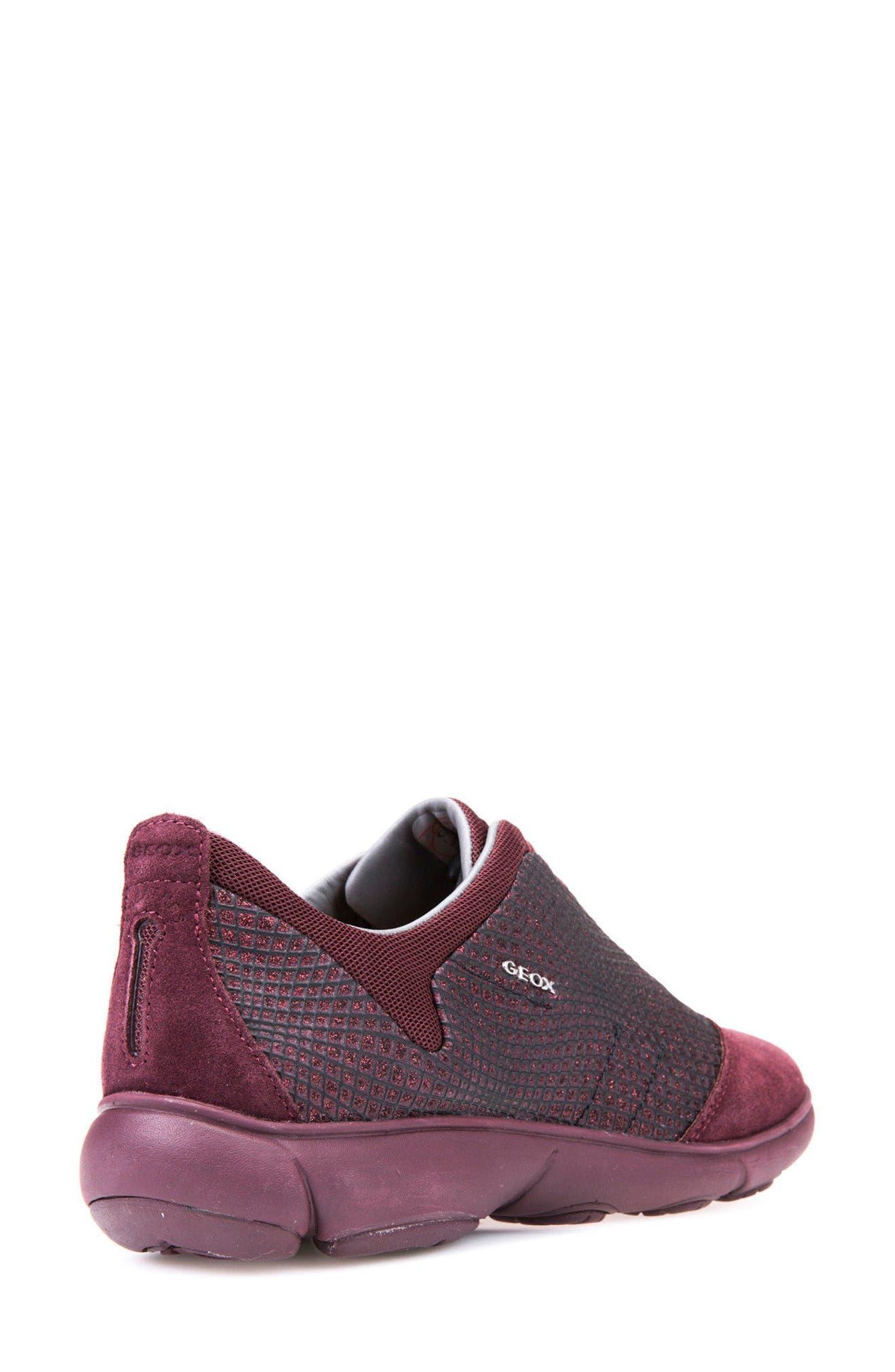 Nebula Slip-On Sneaker,                             Alternate thumbnail 19, color,
