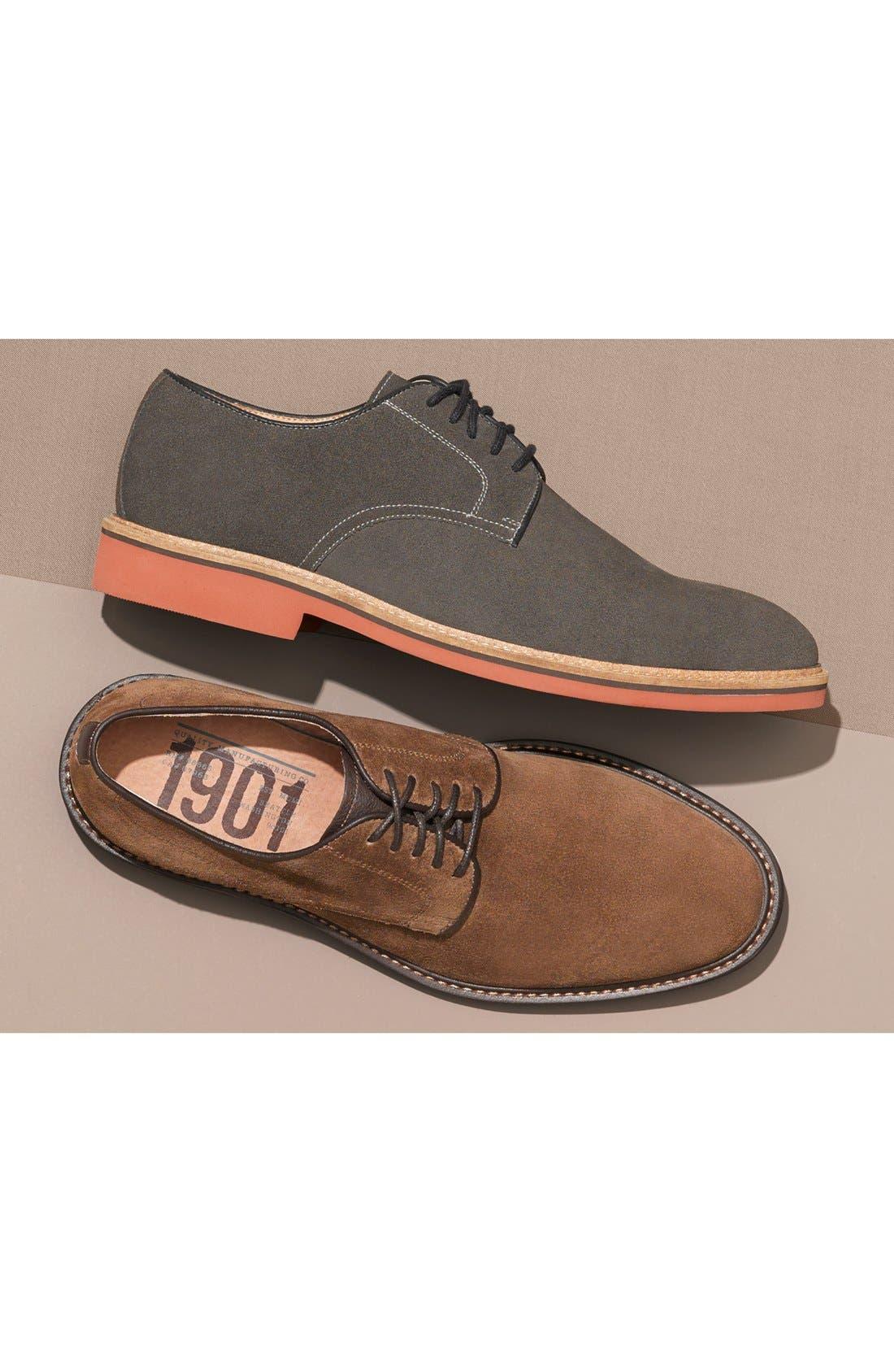 Byron Buck Shoe,                             Alternate thumbnail 6, color,                             020