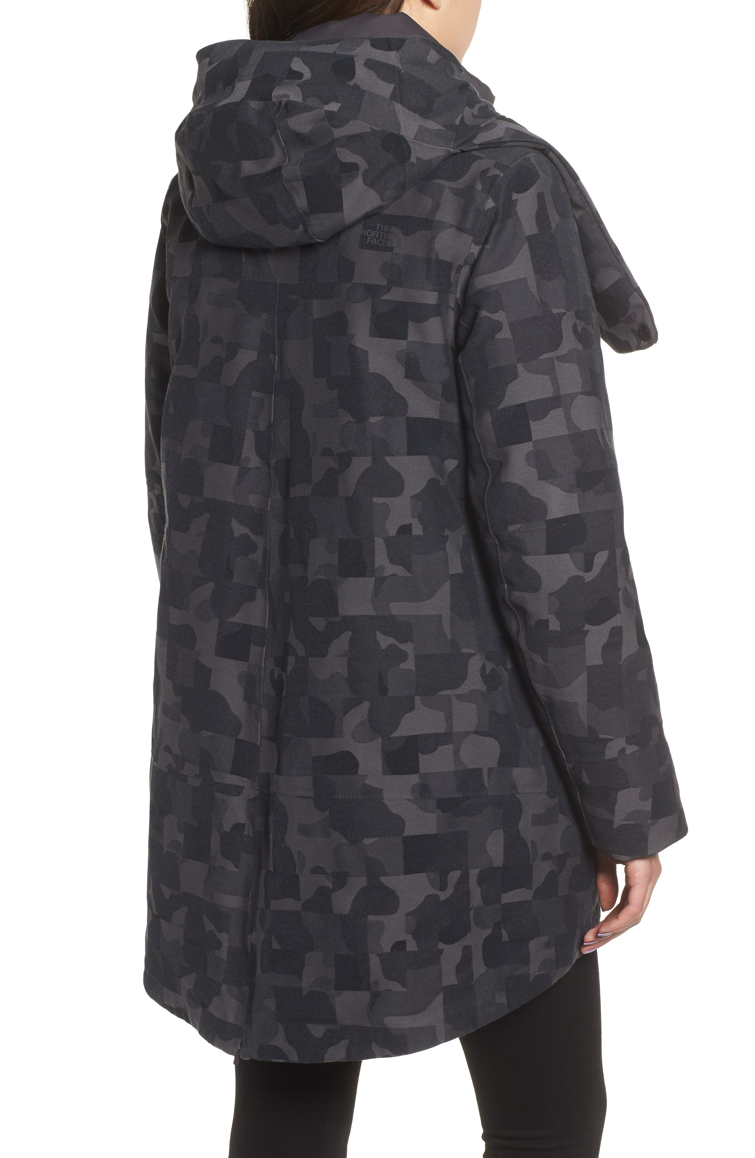 Cryos Expedition 800 Fill Power Down Gore-Tex<sup>®</sup> Parka,                             Alternate thumbnail 2, color,                             001