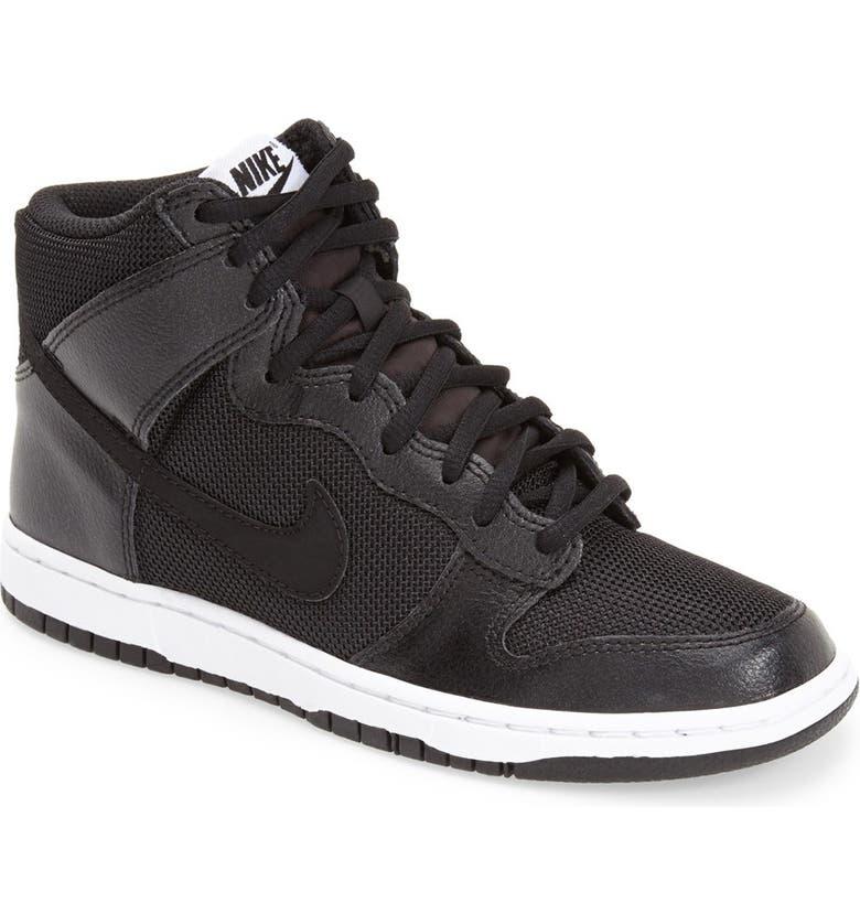 low priced 1c188 9d64c NIKE Dunk High Skinny Sneaker, Main, color, ...
