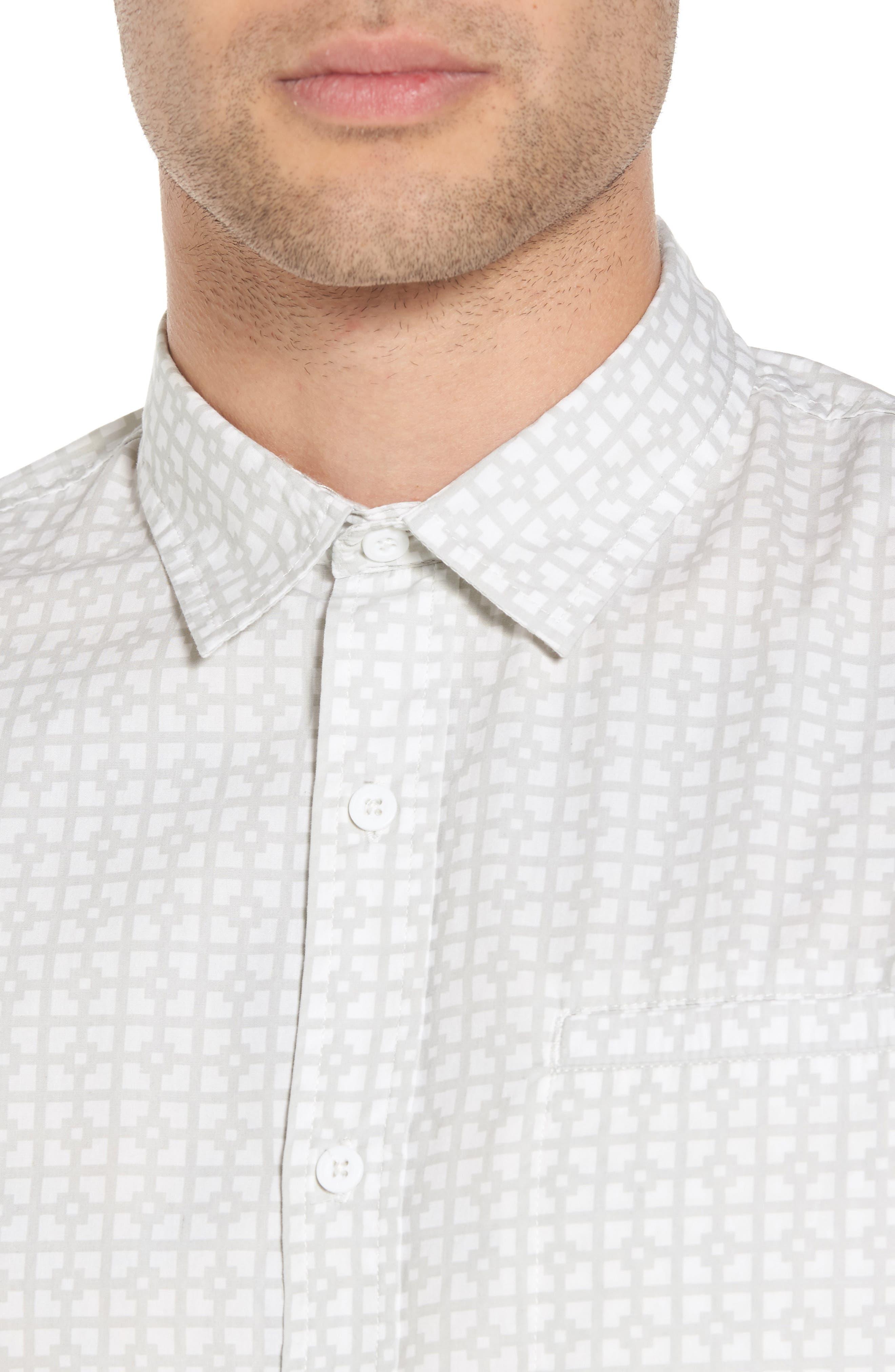 Porter Woven Shirt,                             Alternate thumbnail 20, color,