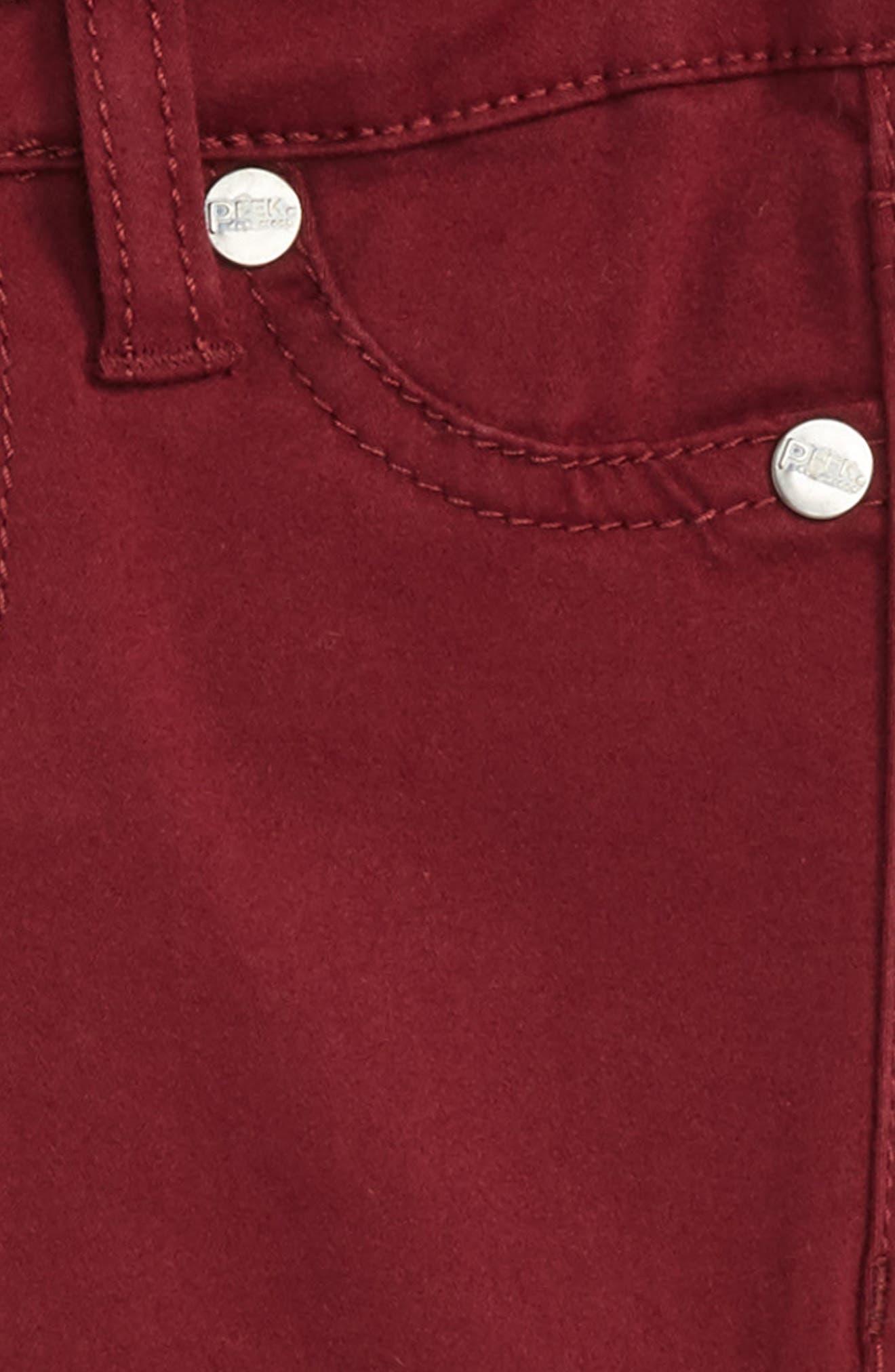Taylor Skinny Jeans,                             Alternate thumbnail 6, color,