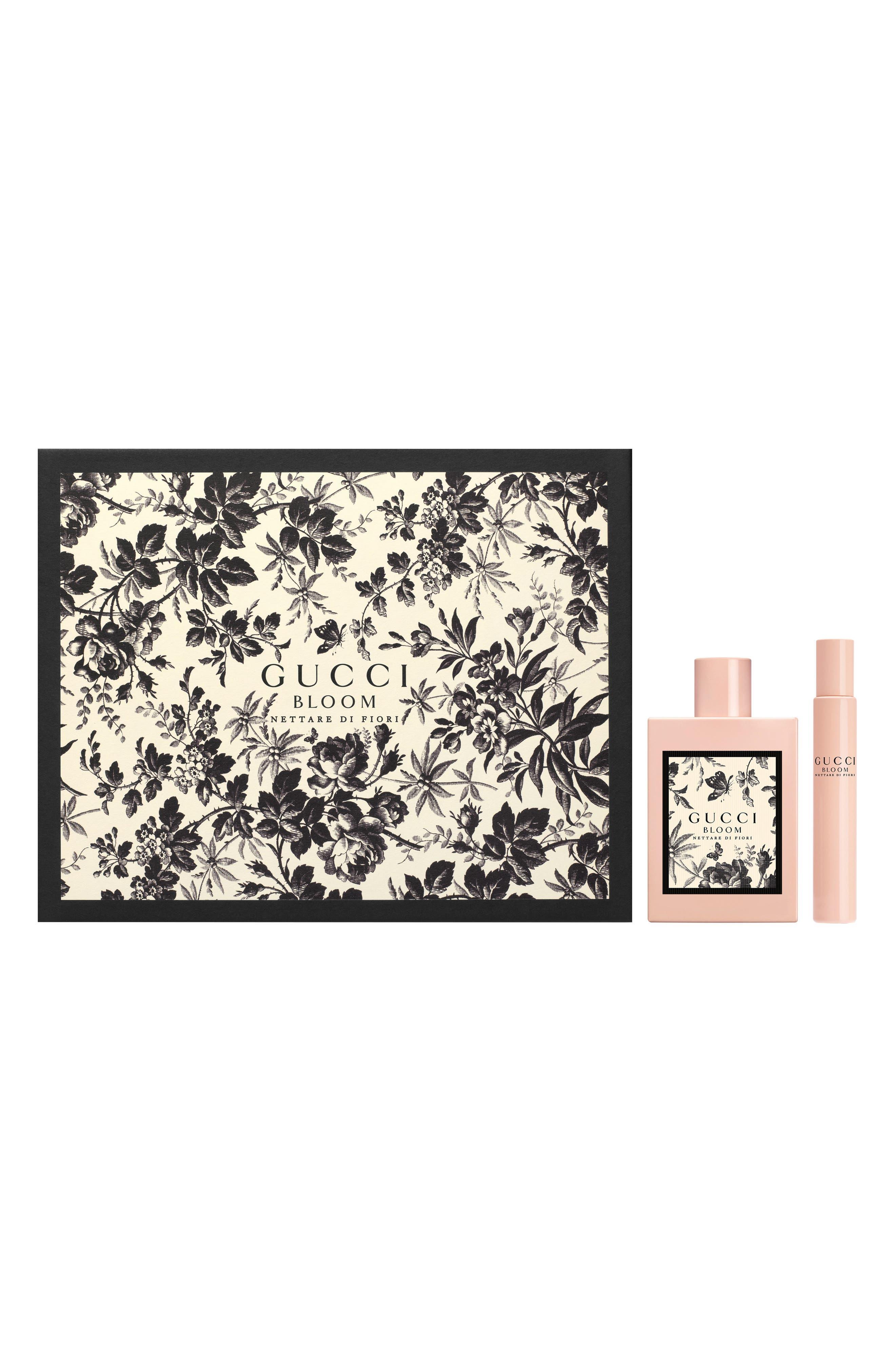 GUCCI Bloom Nettare Di Fiori Eau De Parfum Intense Set ($175 Value)