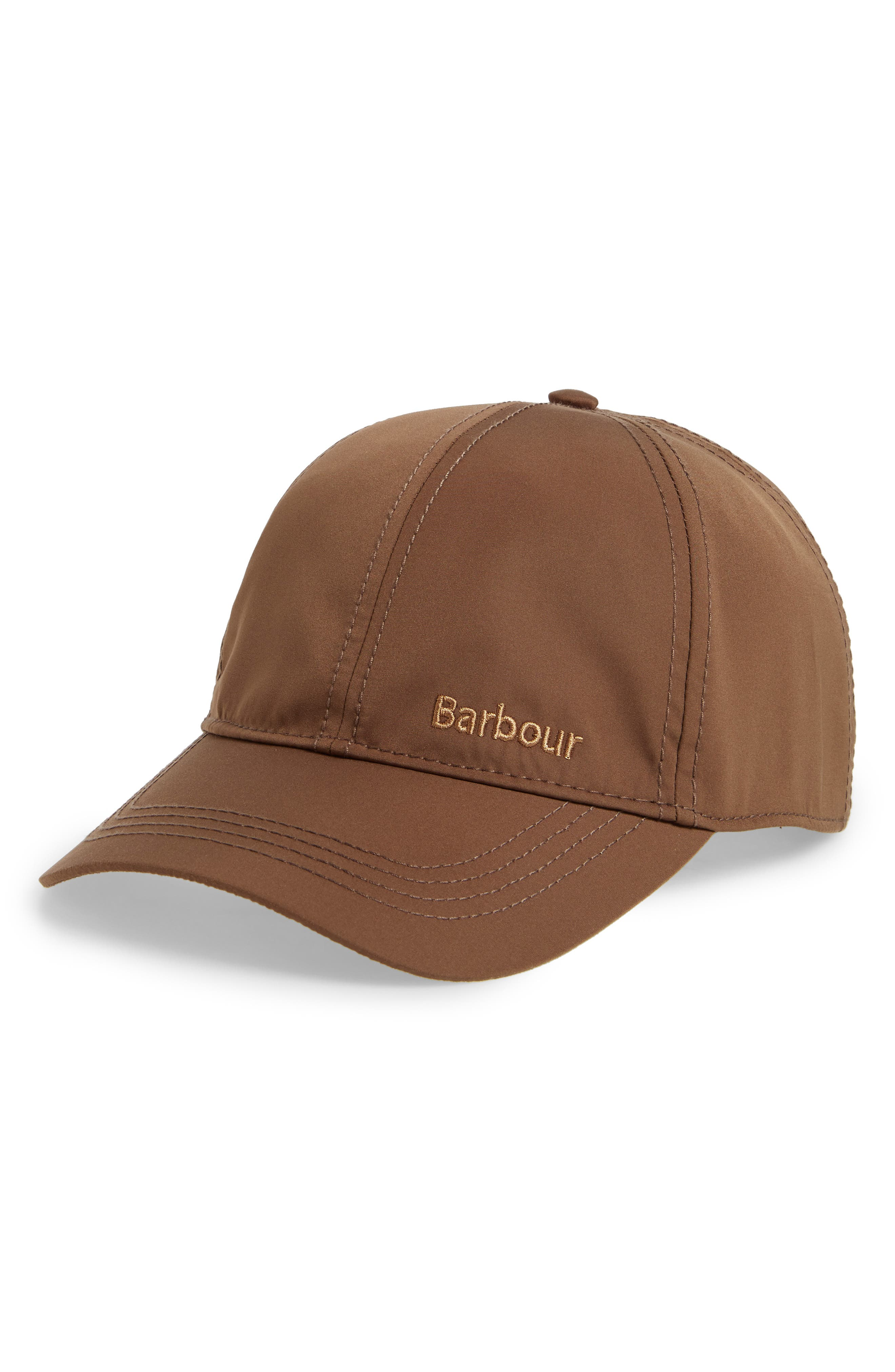 Berwick Solid Ball Cap,                             Main thumbnail 1, color,                             WILLOW GREEN