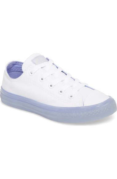 9cdd99ccd510 Converse Chuck Taylor® All Star® Jelly Low Top Sneaker (Toddler ...