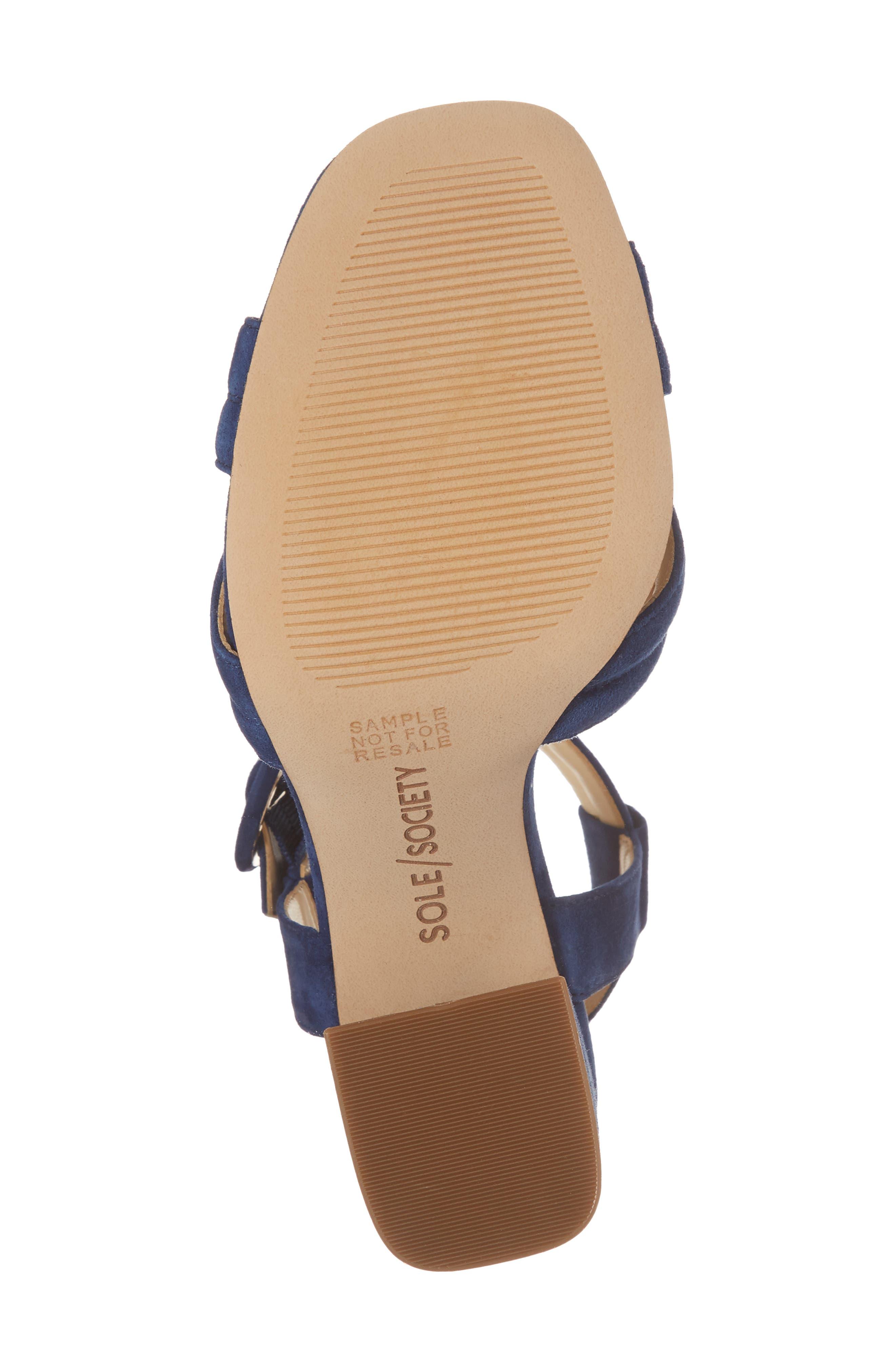 Jain Sandal,                             Alternate thumbnail 6, color,                             410