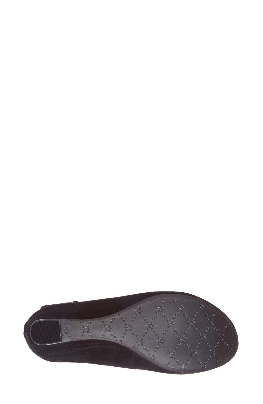 'Tricia' Ankle Strap Sandal,                             Alternate thumbnail 55, color,