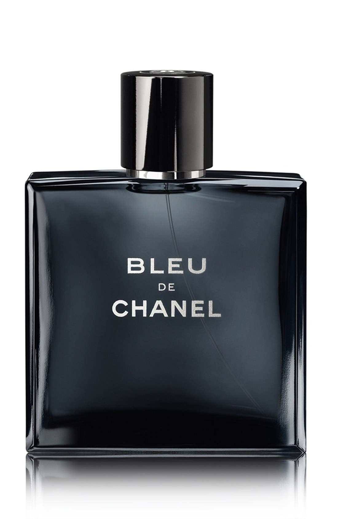 BLEU DE CHANEL Eau de Toilette Spray,                         Main,                         color, NO COLOR