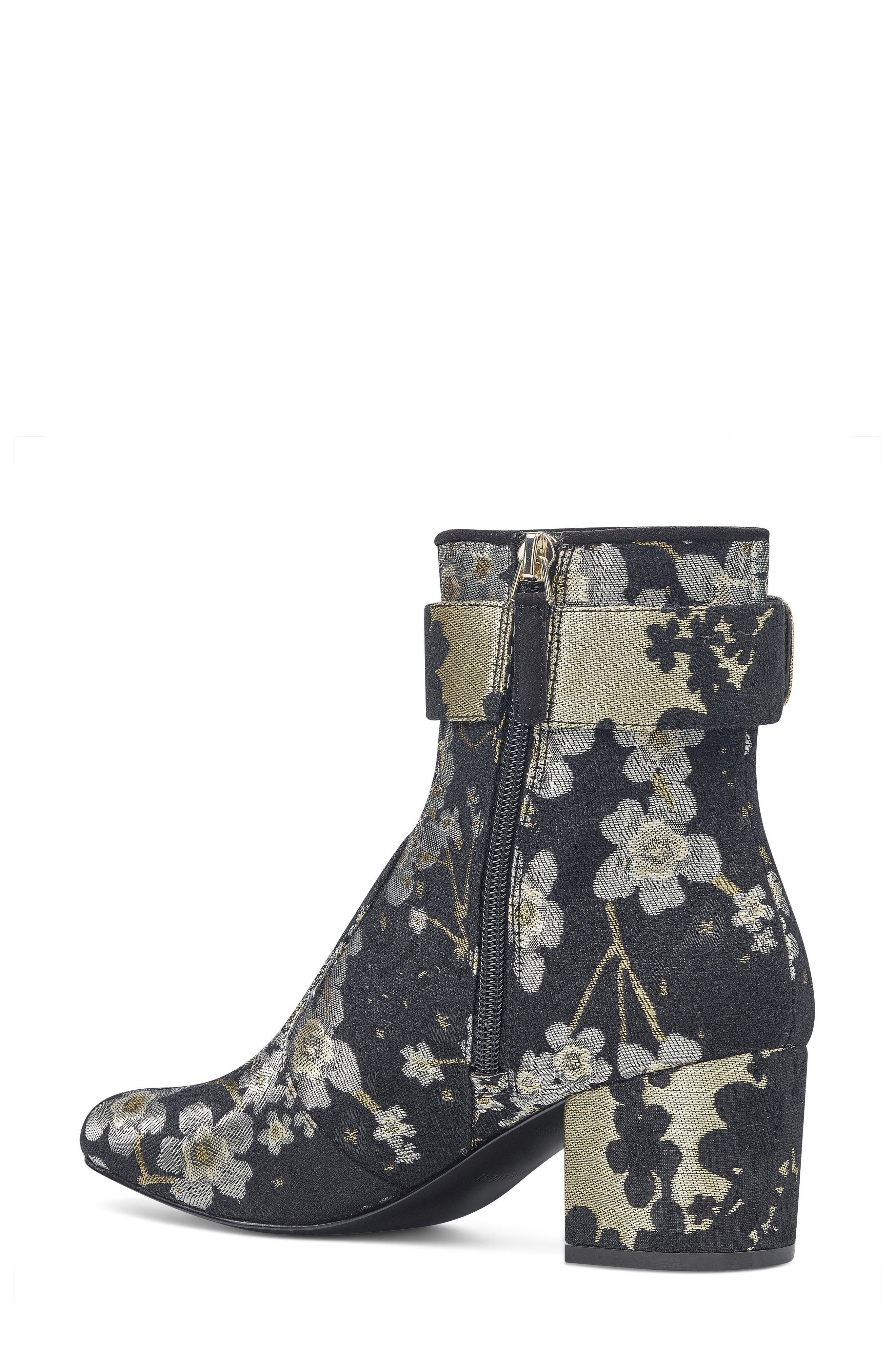 Quilby Bootie,                             Alternate thumbnail 2, color,                             002