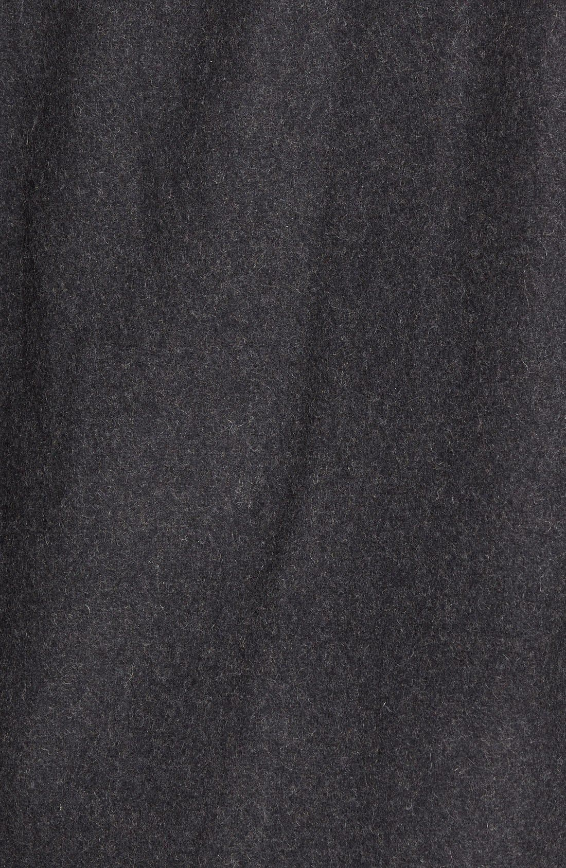 'CPO' Shirt Jacket,                             Alternate thumbnail 5, color,                             001
