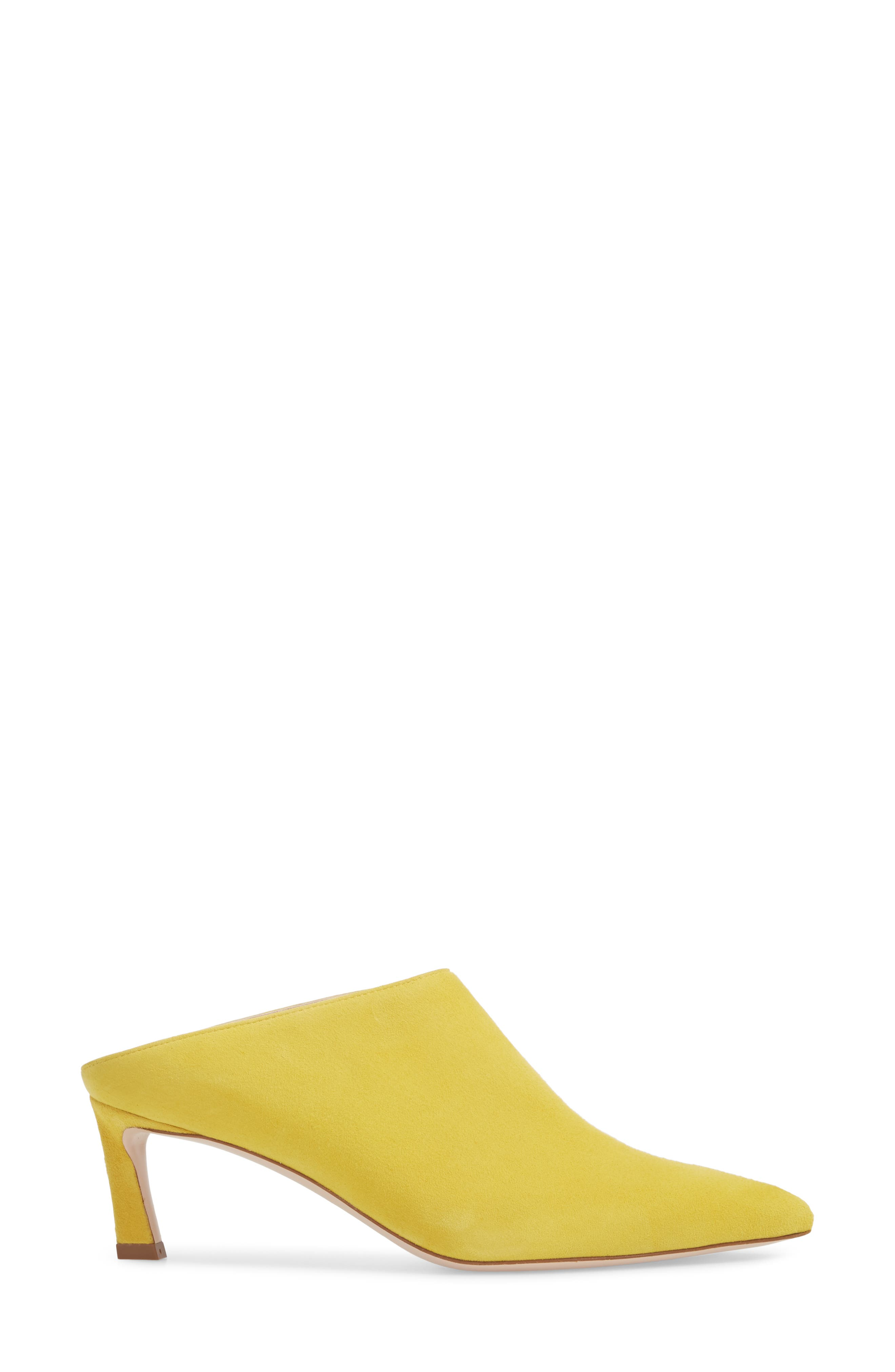 Mira Pointy Toe Mule,                             Alternate thumbnail 23, color,