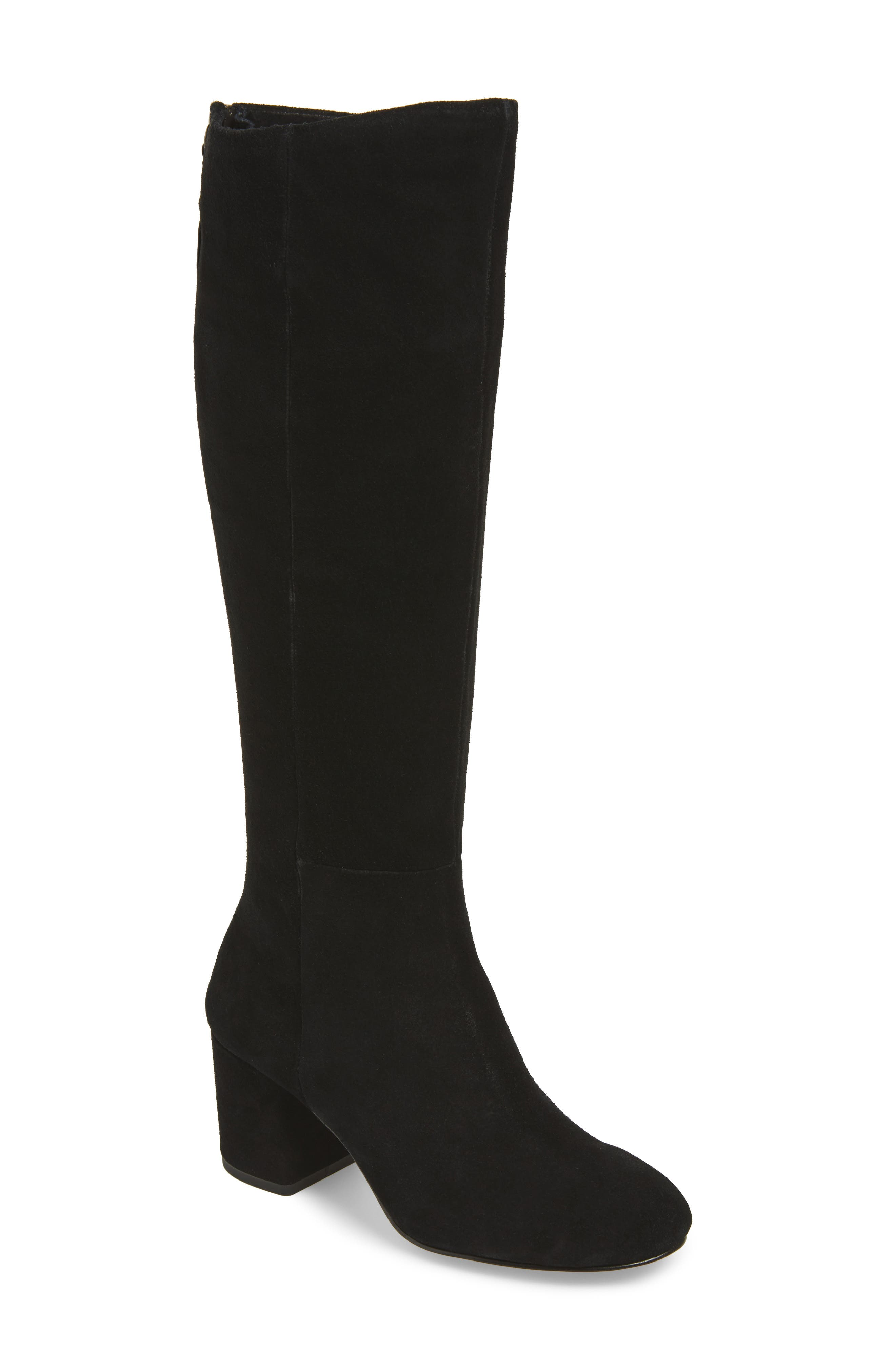 Danise Knee High Boot,                         Main,                         color, 013