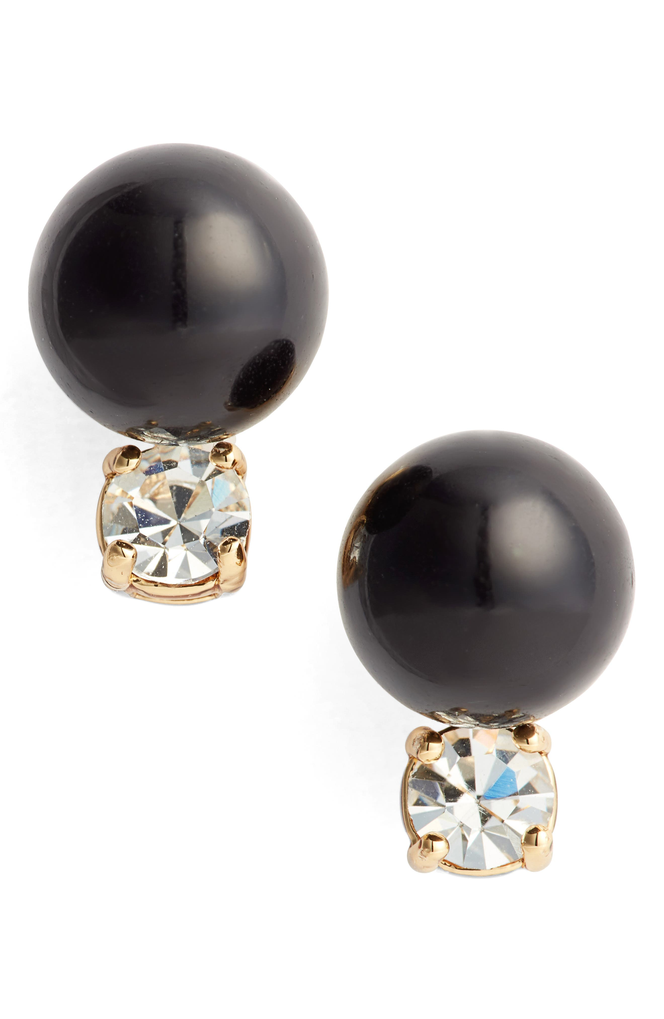 in a flash stud earrings,                             Main thumbnail 1, color,                             001