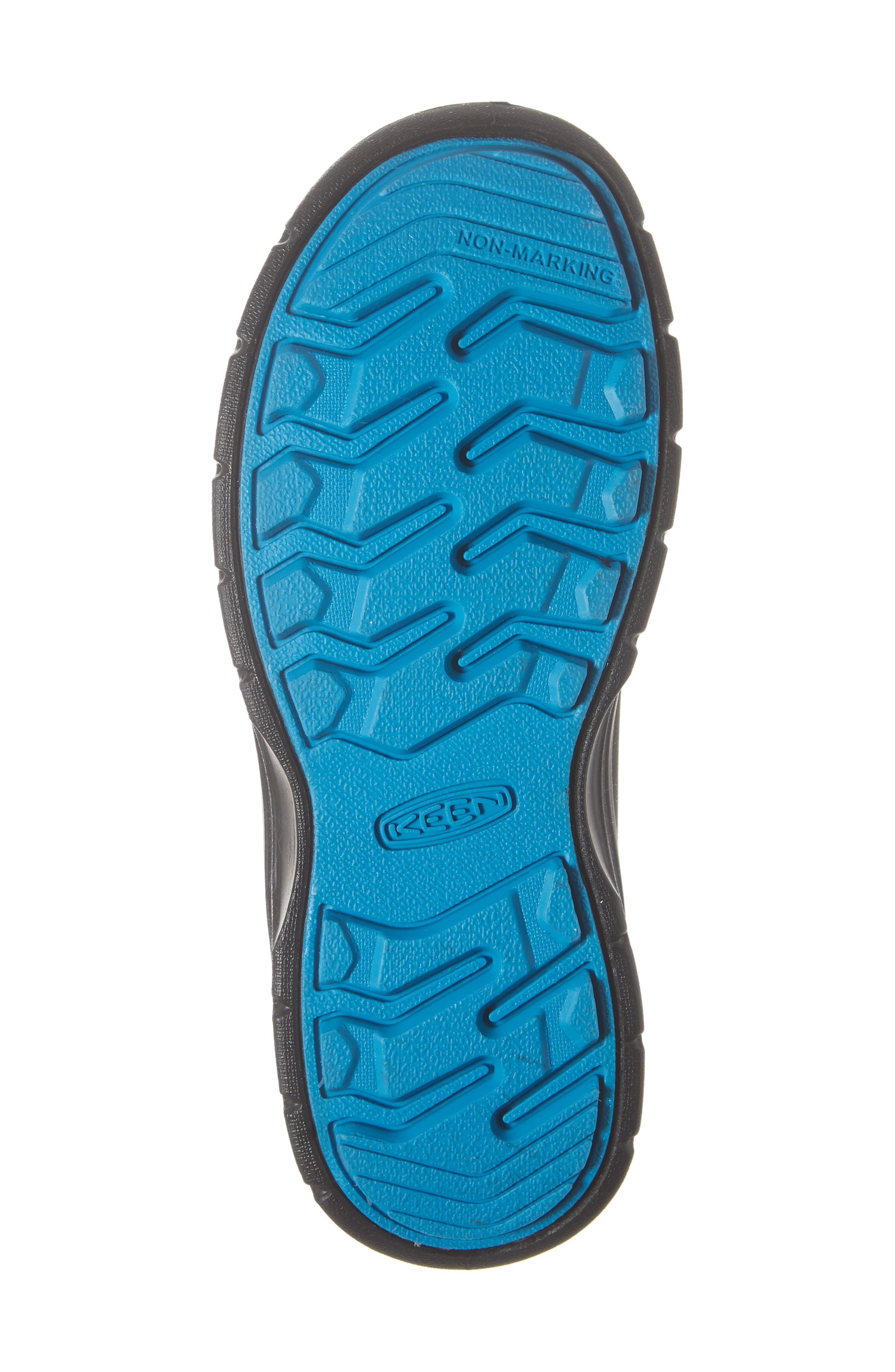 Hikeport Waterproof Sneaker,                             Alternate thumbnail 6, color,                             MAGNET/ GREENERY/ GREENERY