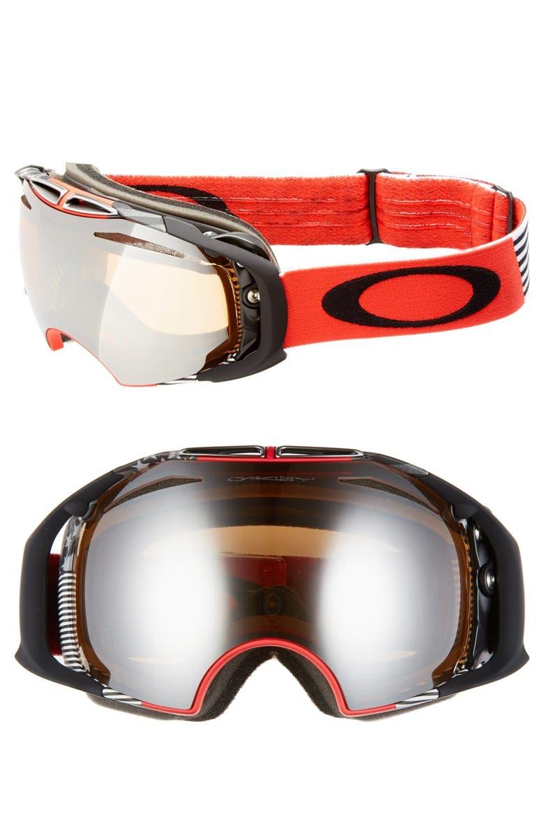 8aa0a62ffd Oakley  Airbrake™ - Shaun White Signature Series  Snow Goggles ...