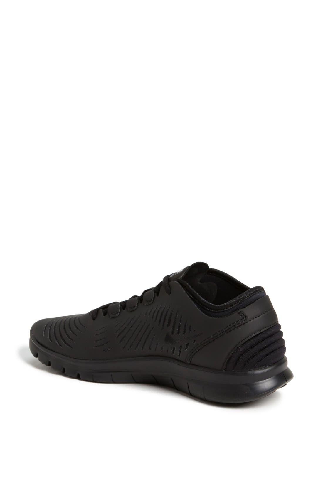'Free Balanza' Training Shoe,                             Alternate thumbnail 2, color,                             001