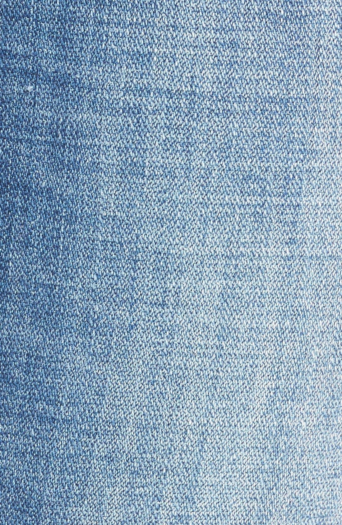 Josefina Boyfriend Jeans,                             Alternate thumbnail 46, color,