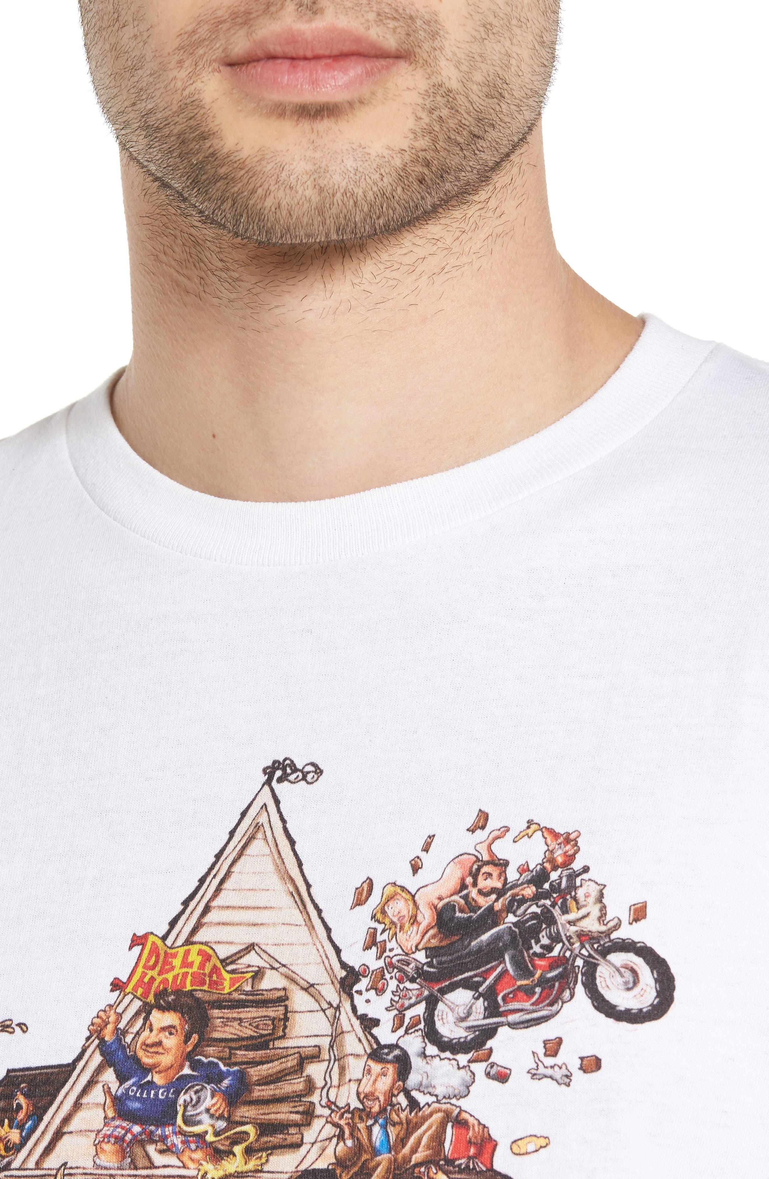 Graphic T-Shirt,                             Alternate thumbnail 101, color,