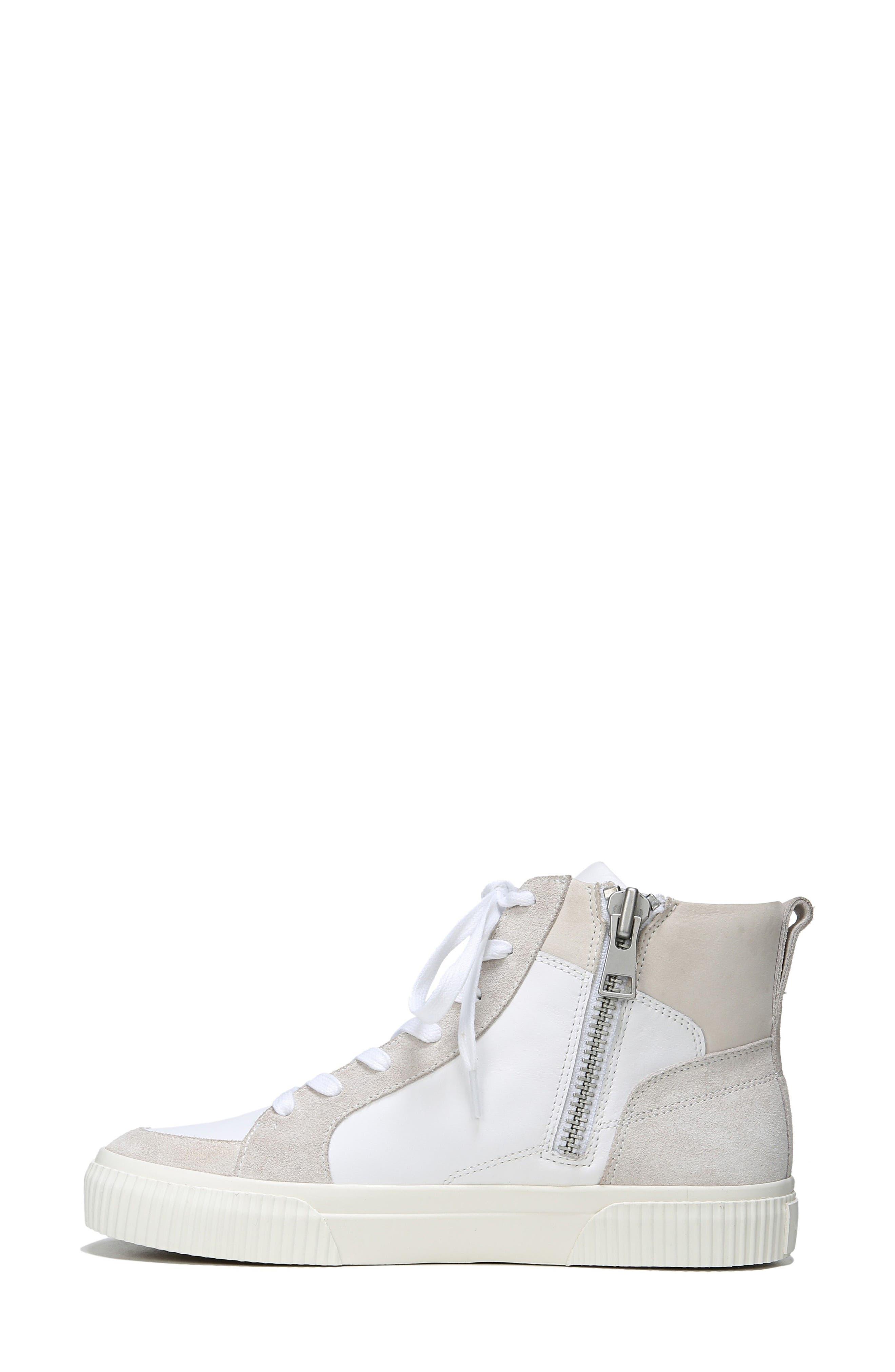 Kiles High-Top Sneaker,                             Alternate thumbnail 3, color,                             100