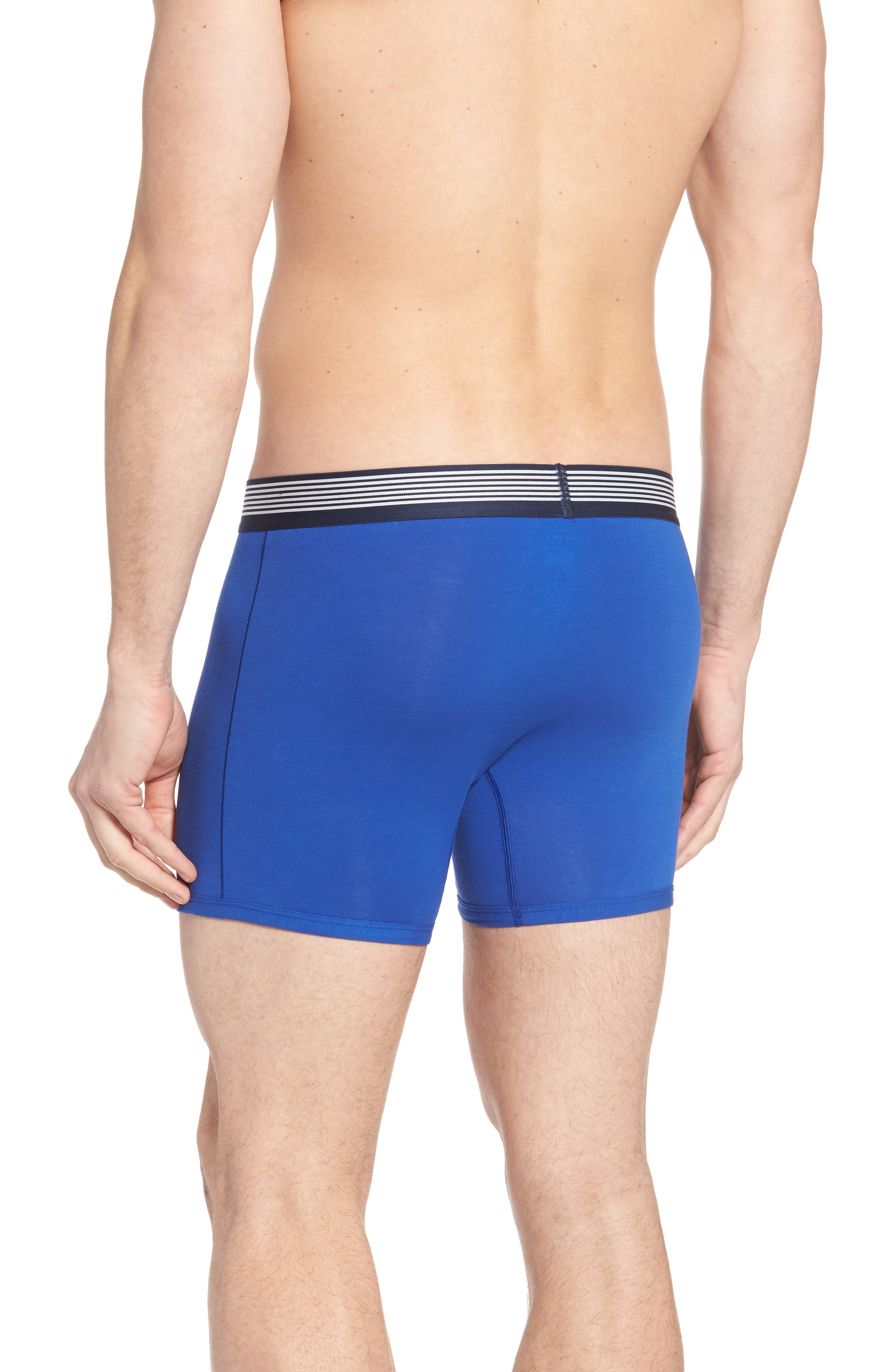 Cool Cotton Armory Trunks,                             Alternate thumbnail 10, color,