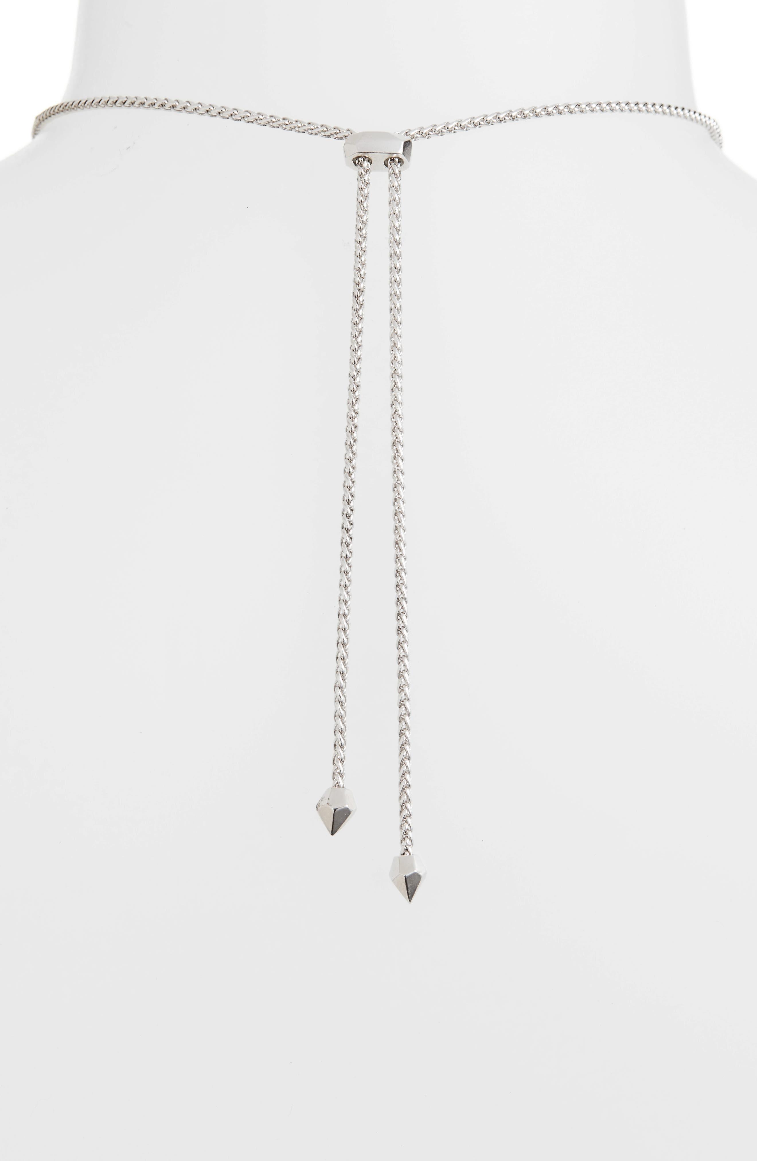 Betsy Pendant Necklace,                             Alternate thumbnail 4, color,                             100