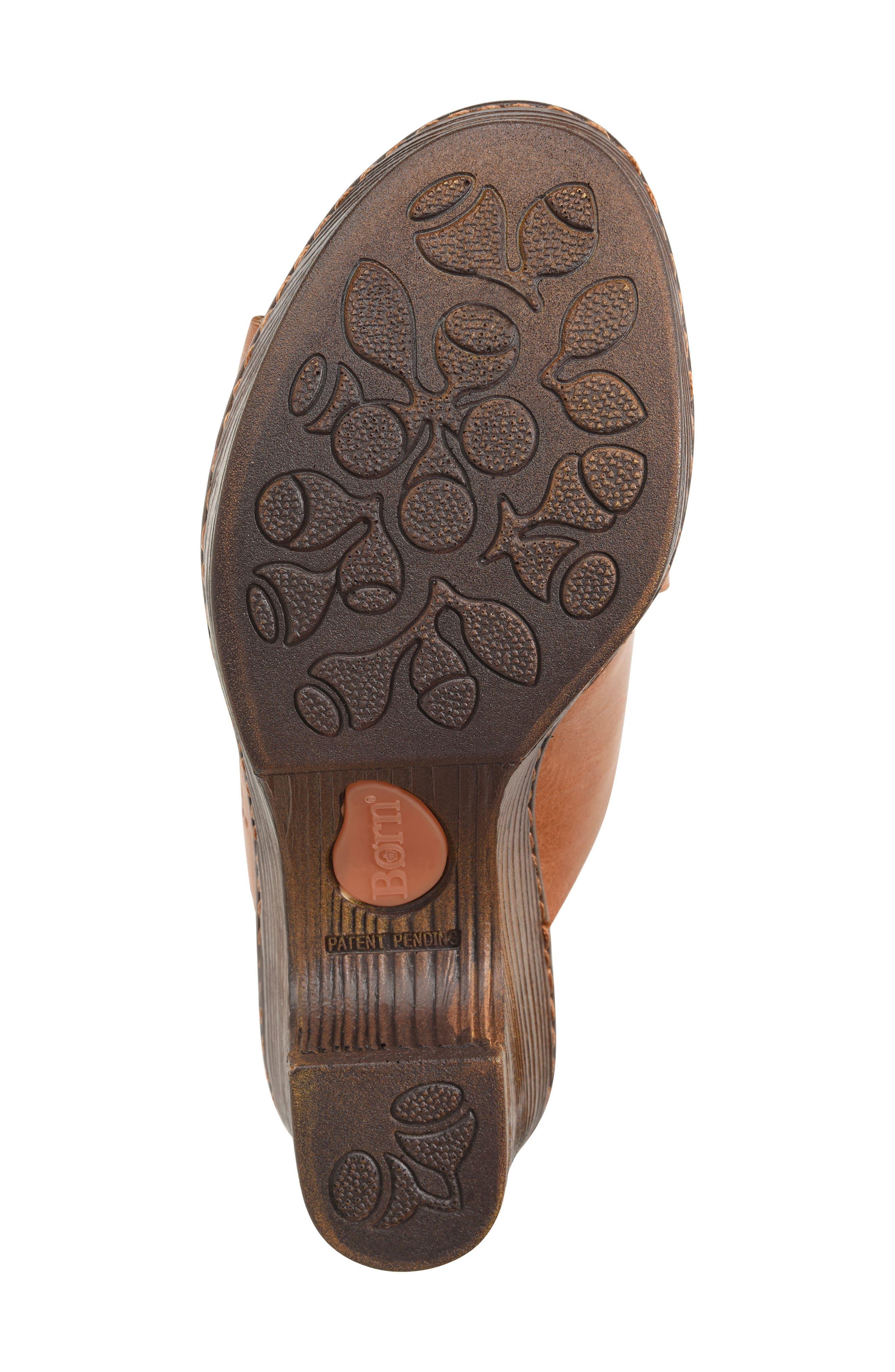 Coney Platform Sandal,                             Alternate thumbnail 22, color,