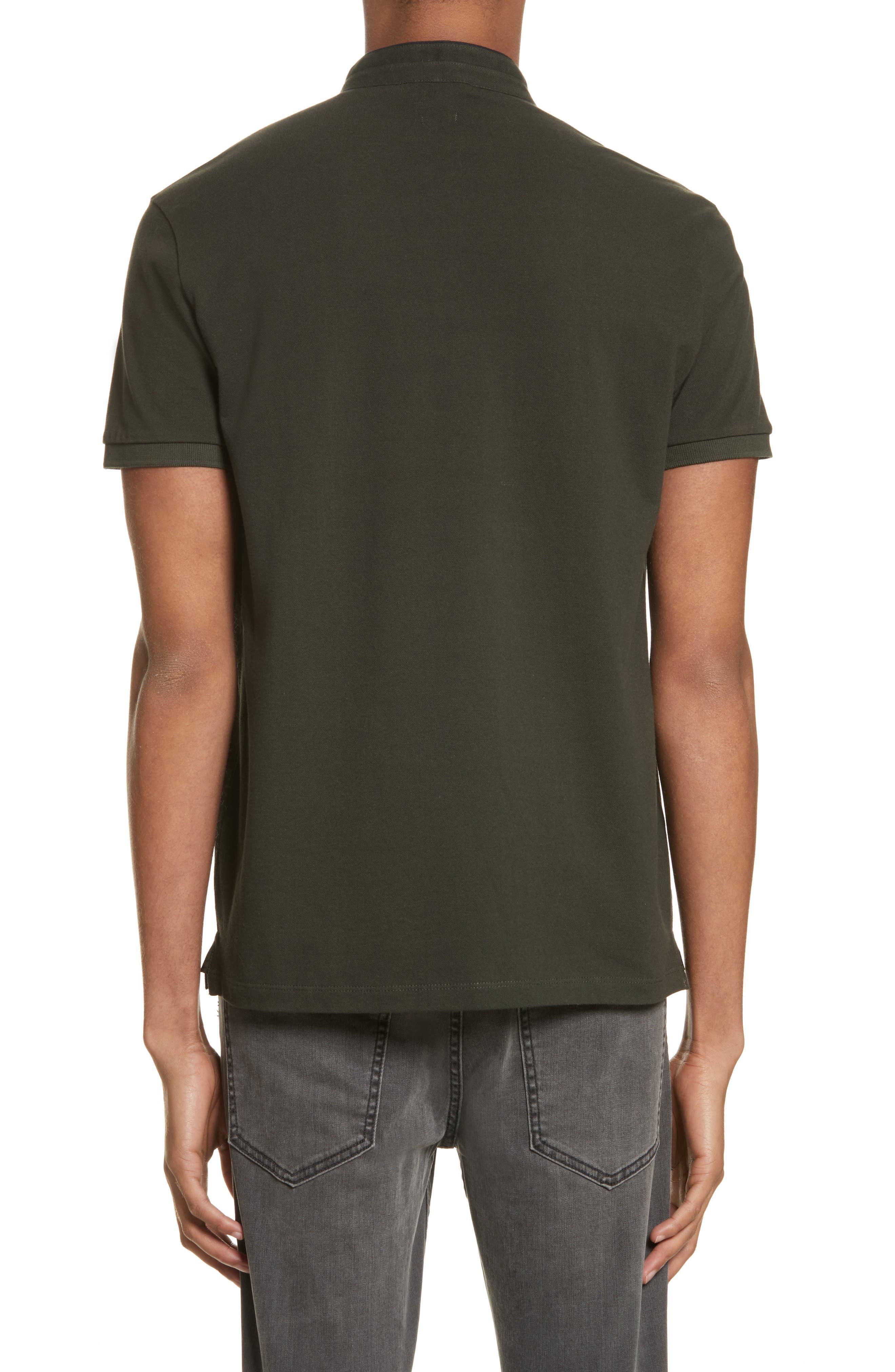 Officer Polo Shirt,                             Alternate thumbnail 2, color,                             311