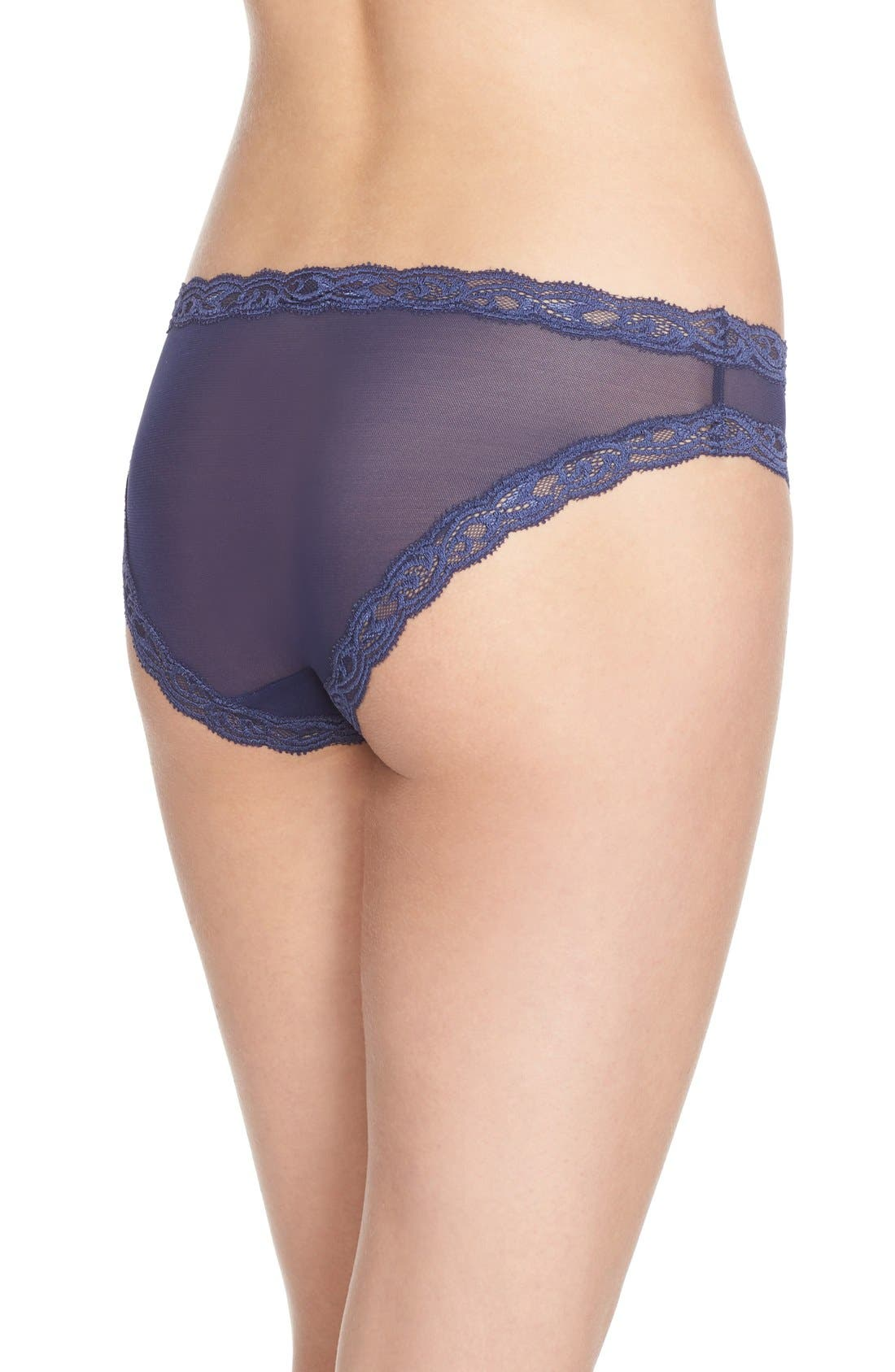 Feathers Hipster Briefs,                             Alternate thumbnail 297, color,