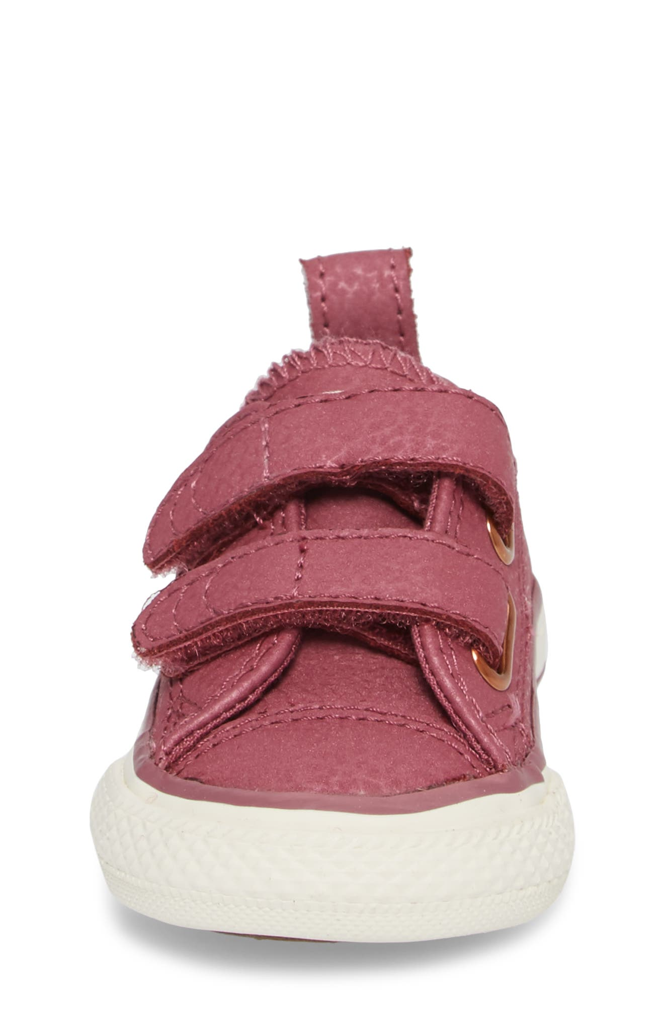 All Star<sup>®</sup> Fashion 2V Low Top Sneaker,                             Alternate thumbnail 4, color,                             607
