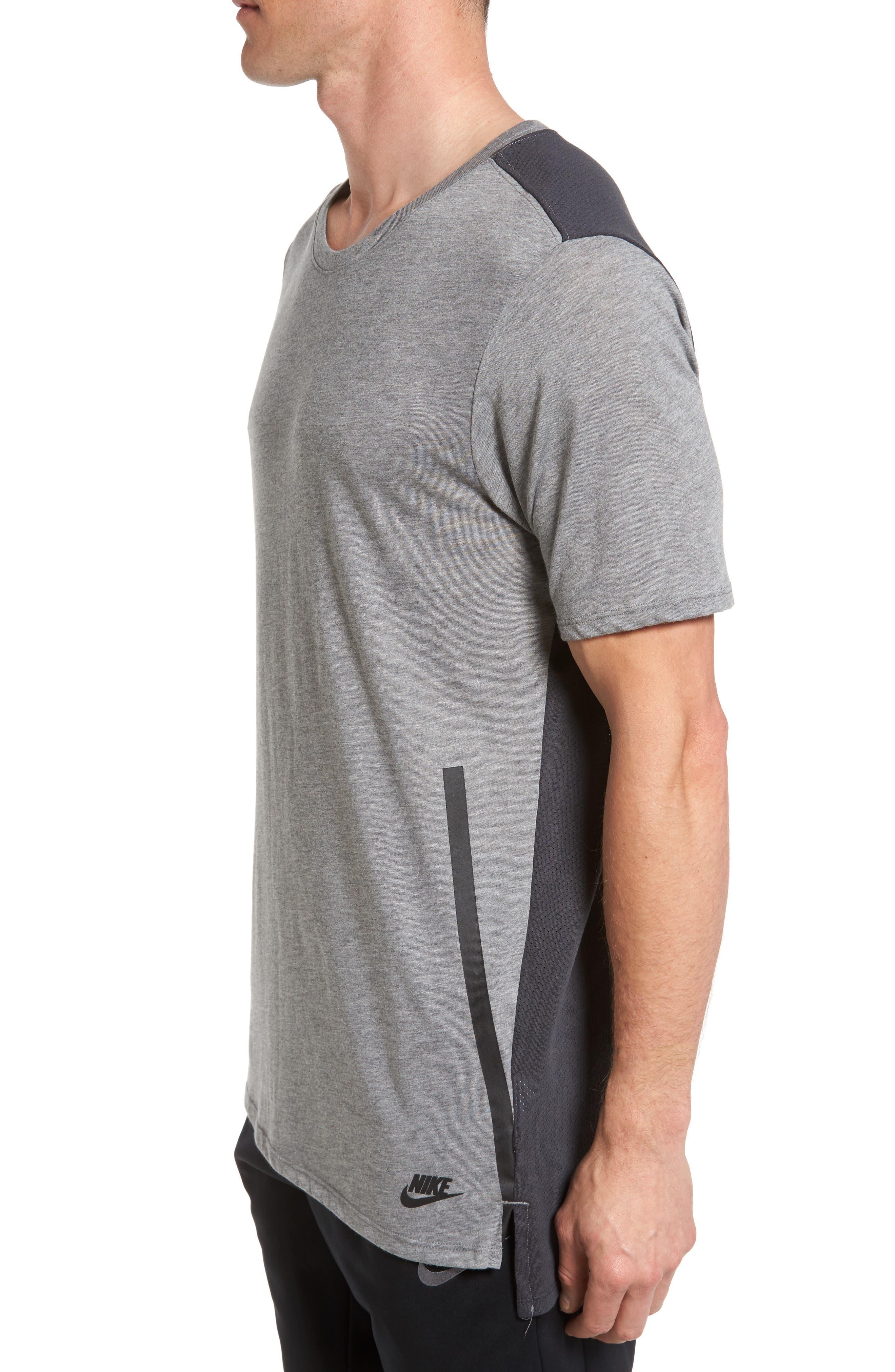 Sportswear T-Shirt,                             Alternate thumbnail 7, color,