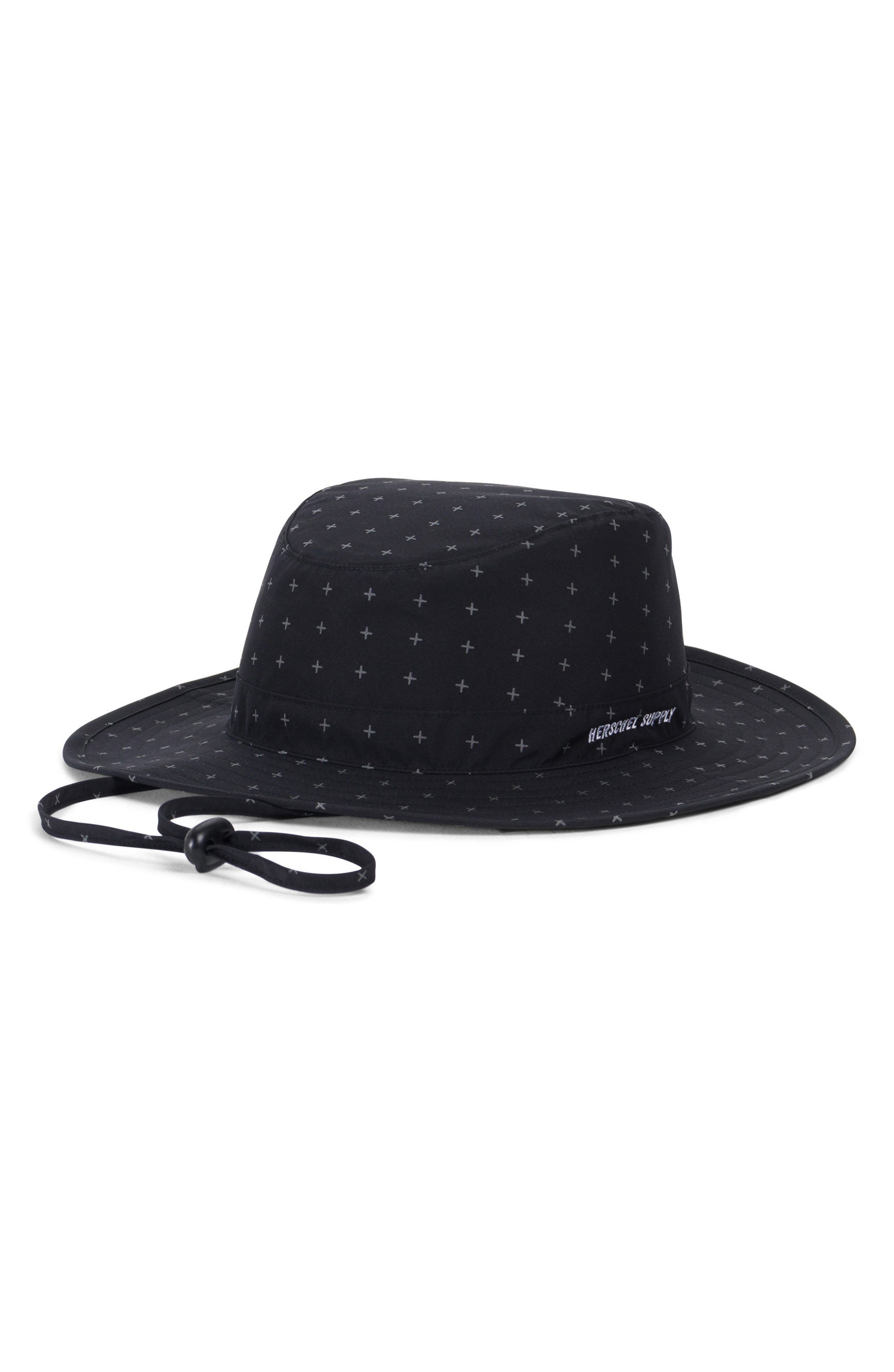 Creek Gore-Tex<sup>®</sup> Bucket Hat,                             Main thumbnail 1, color,                             008