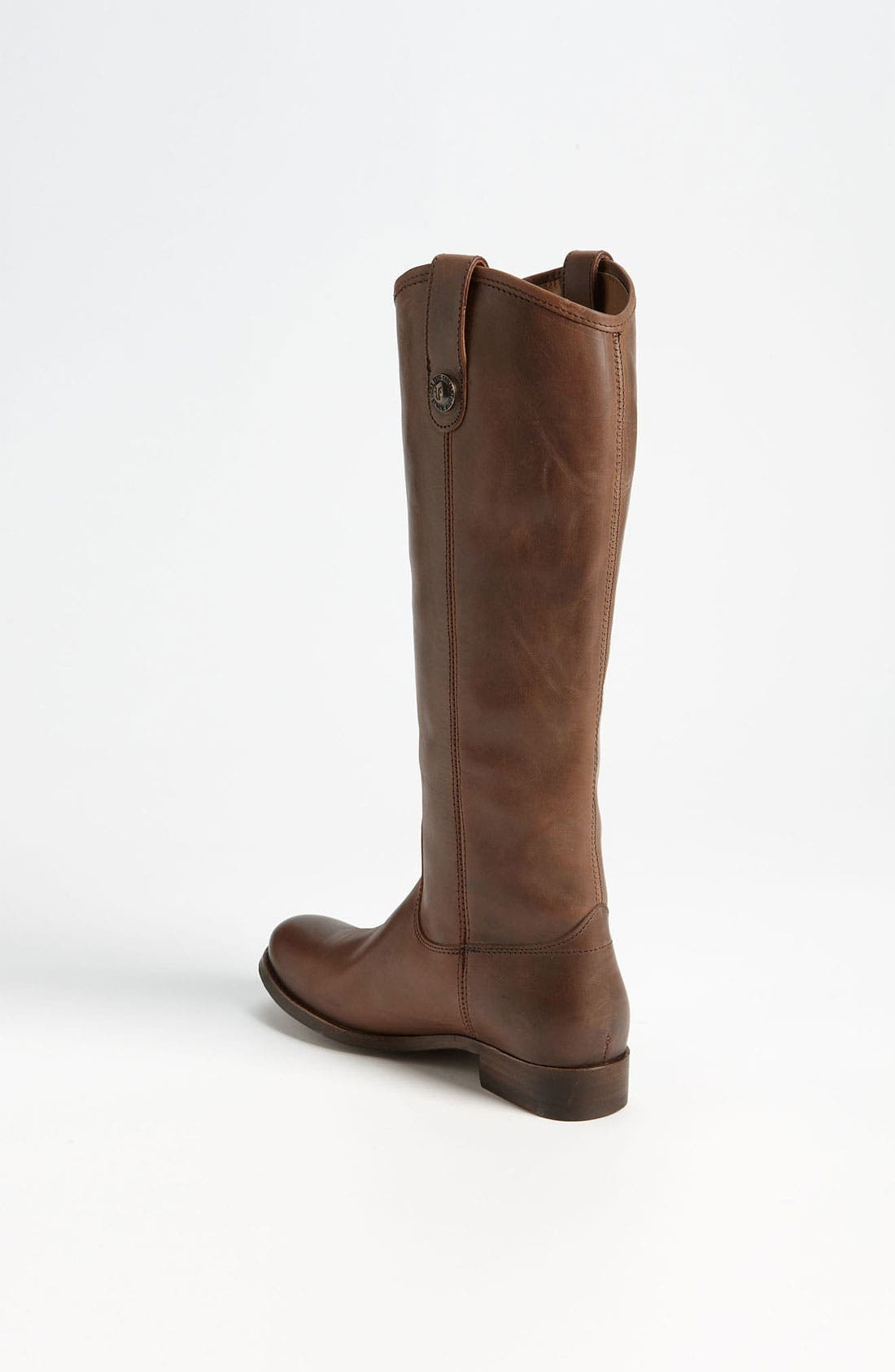 'Melissa Button' Leather Riding Boot,                             Alternate thumbnail 77, color,