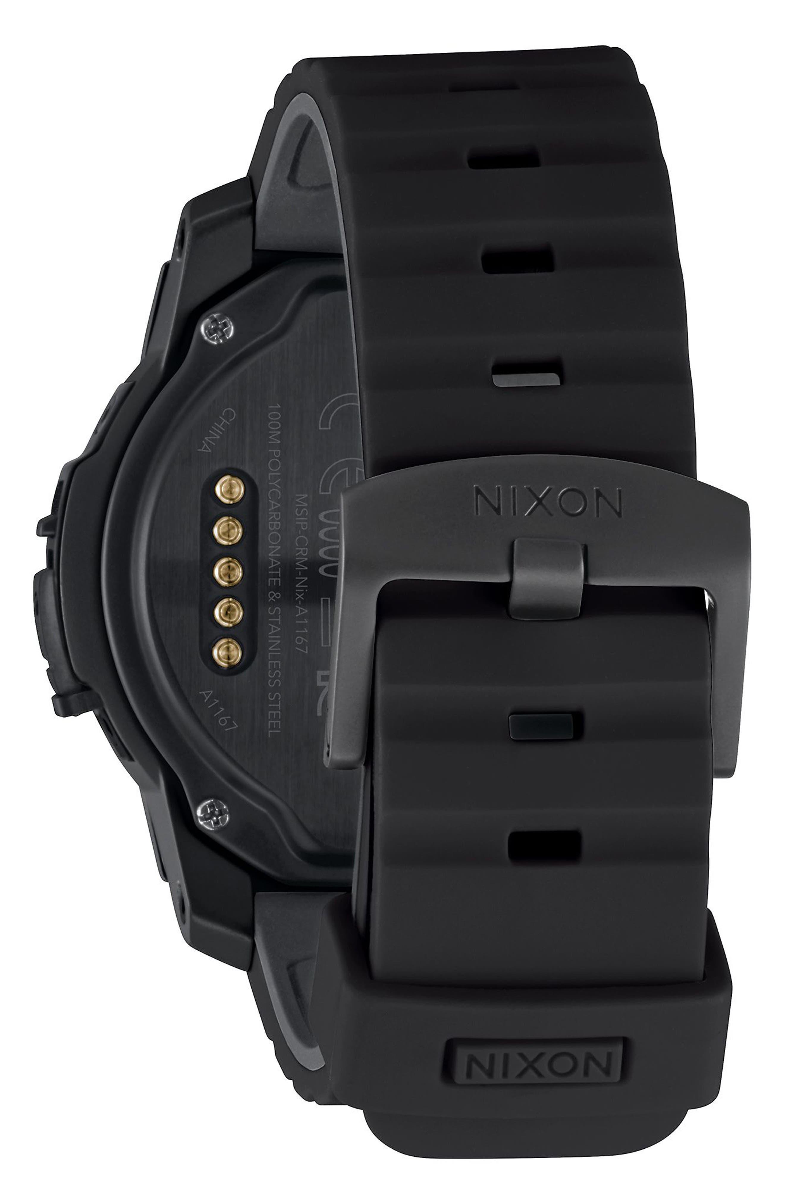 Mission Ana-Digi Smart Watch, 48mm,                             Alternate thumbnail 3, color,                             013