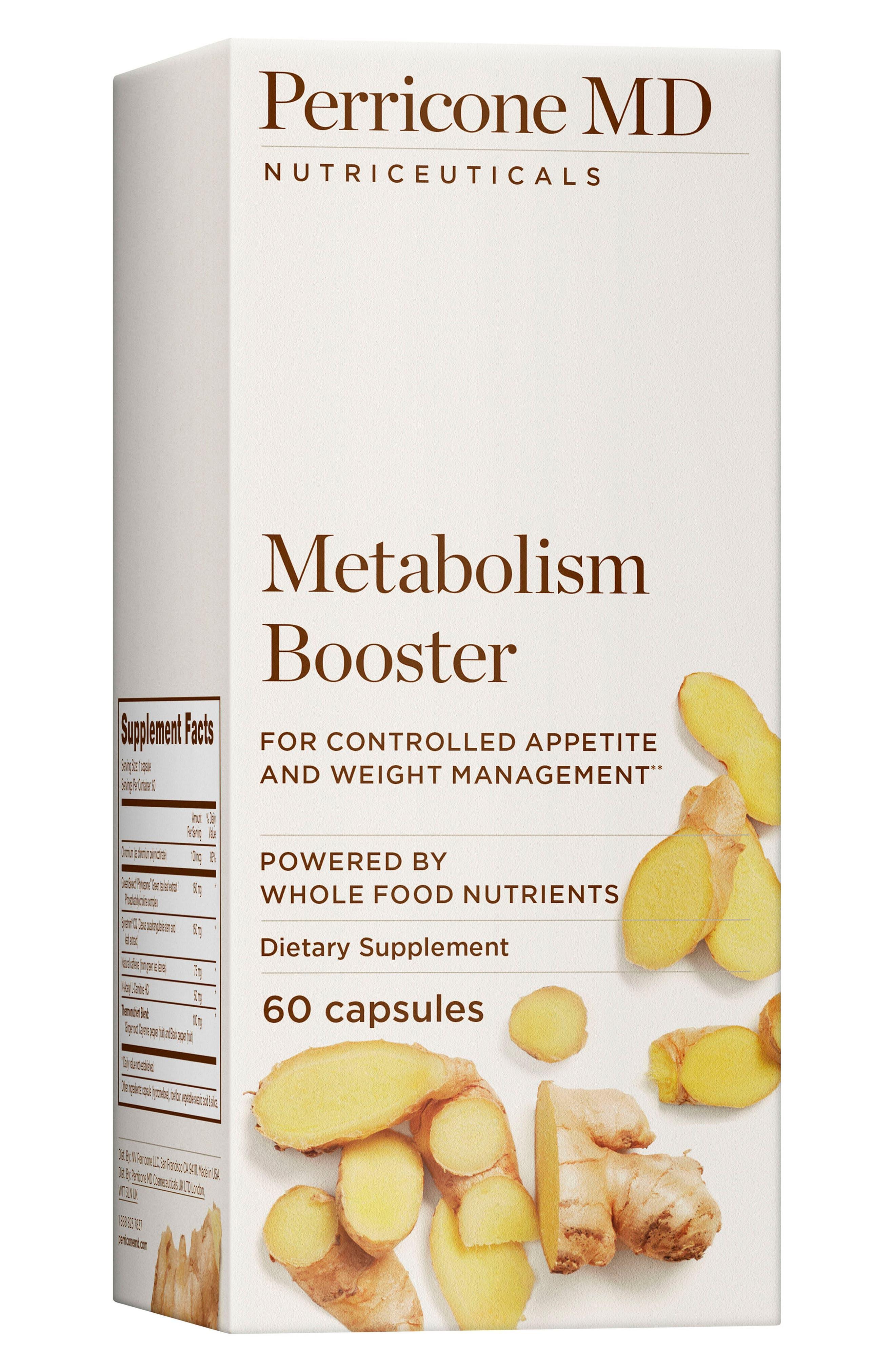 Metabolism Booster Supplement,                             Alternate thumbnail 2, color,                             NO COLOR