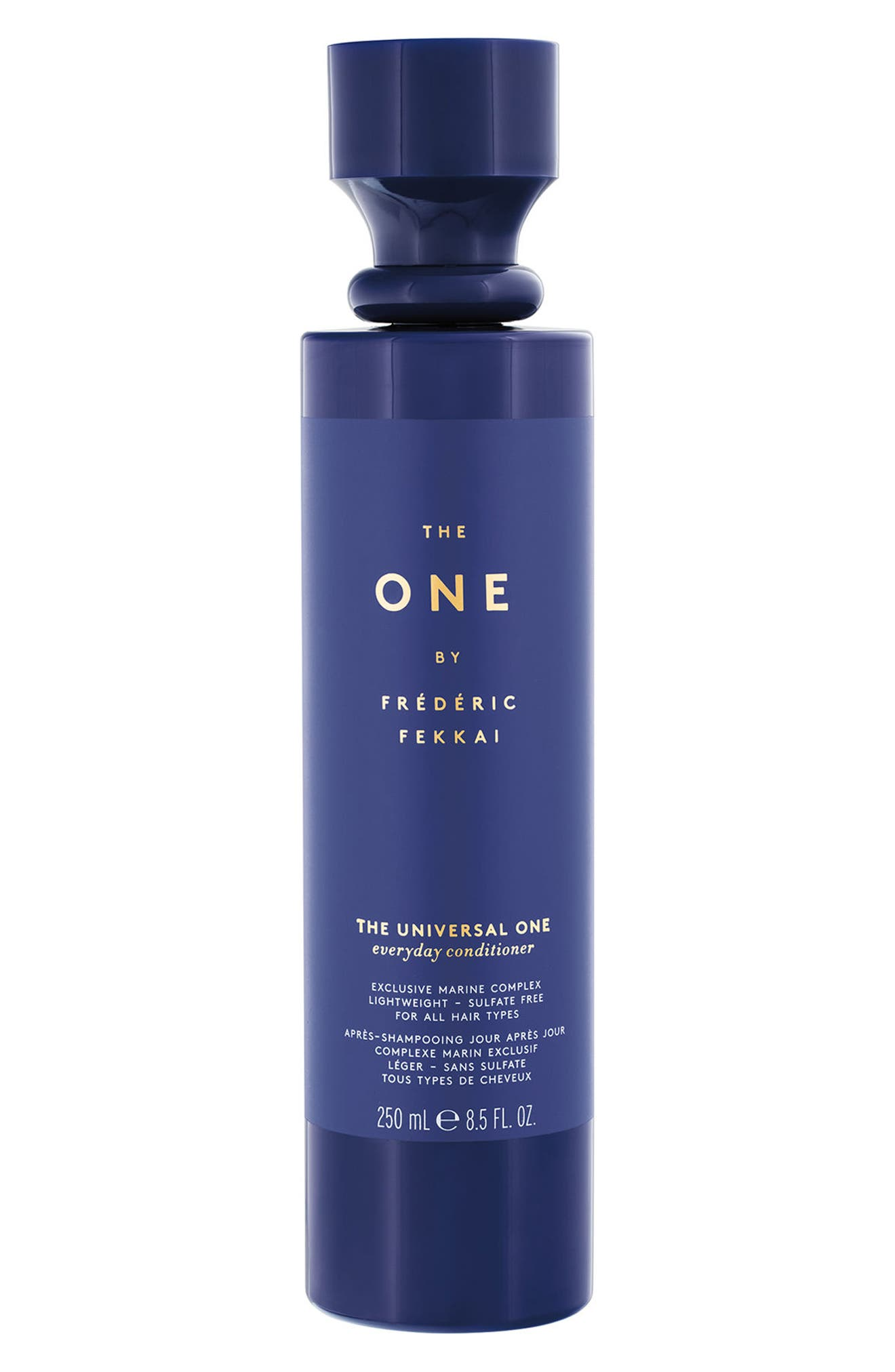 The One by Frédéric Fekkai The Universal One Everyday Conditioner,                             Main thumbnail 1, color,                             NO COLOR
