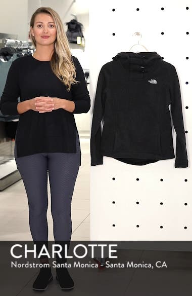 Crescent Hooded Pullover, sales video thumbnail