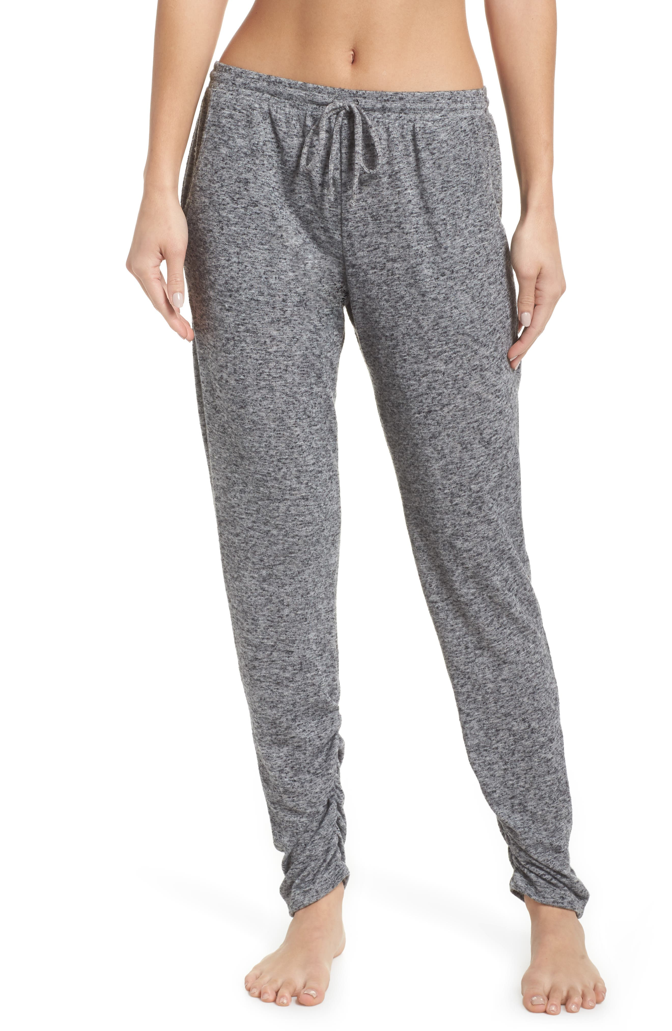 Eberjey Bobby Camp Pajama Pants