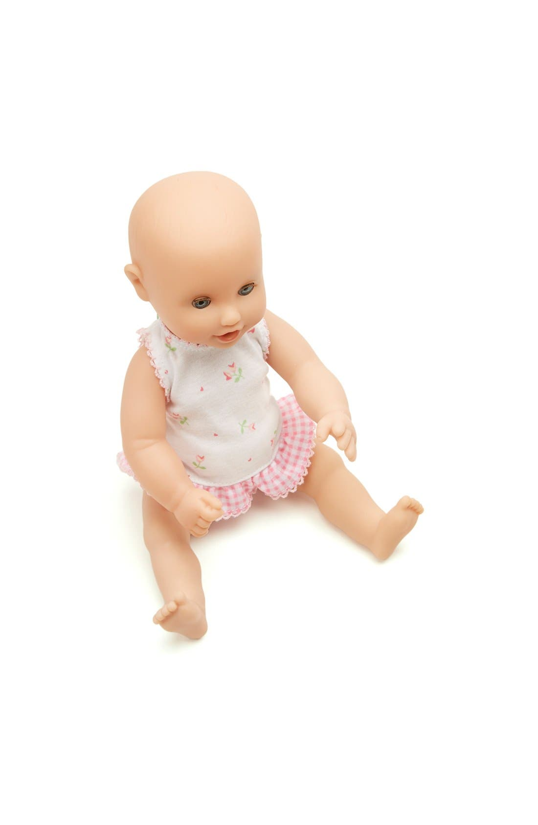'Mine to Love - Annie' Doll,                             Alternate thumbnail 3, color,                             PINK