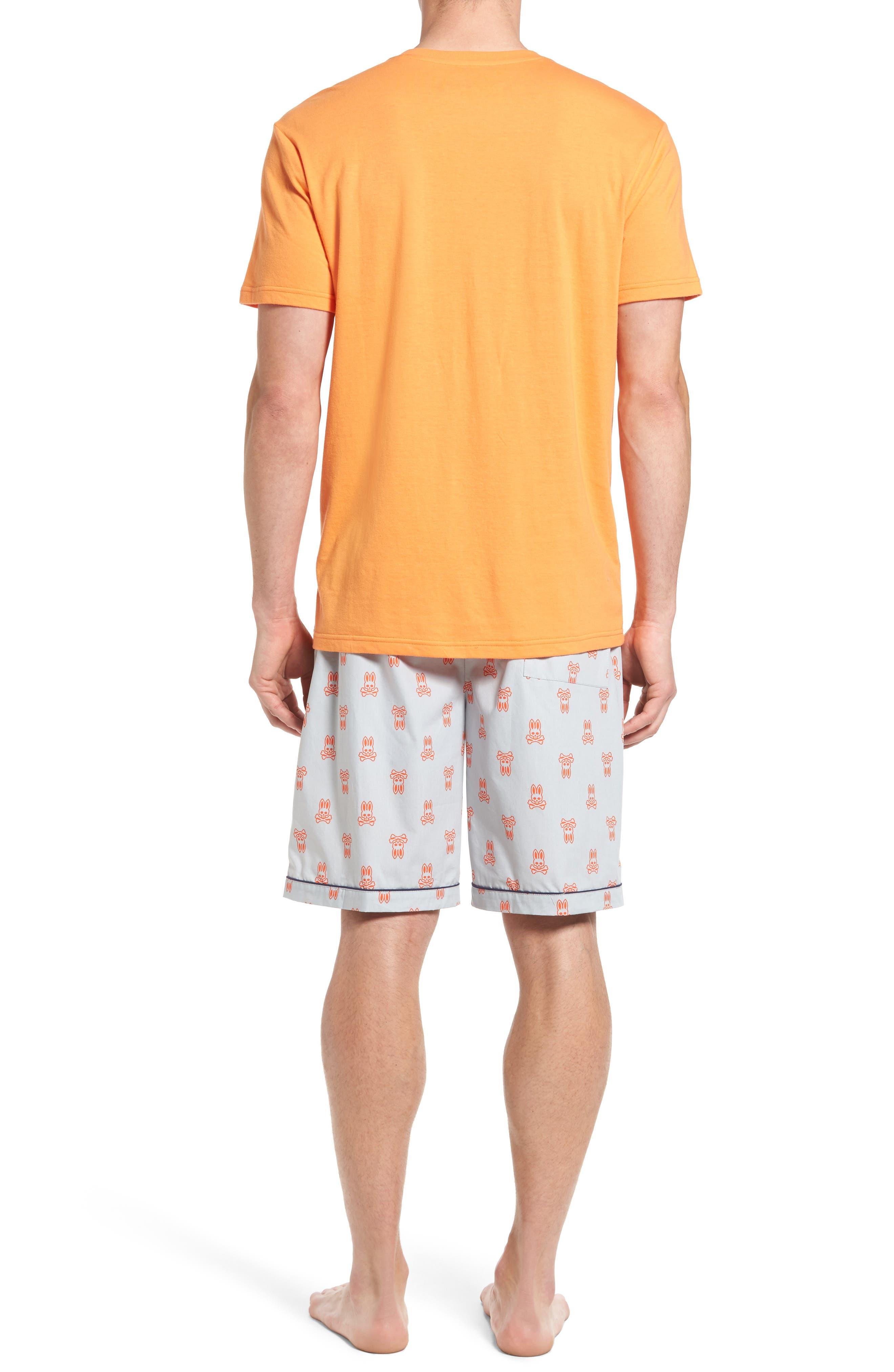 Pajama Set,                             Alternate thumbnail 8, color,