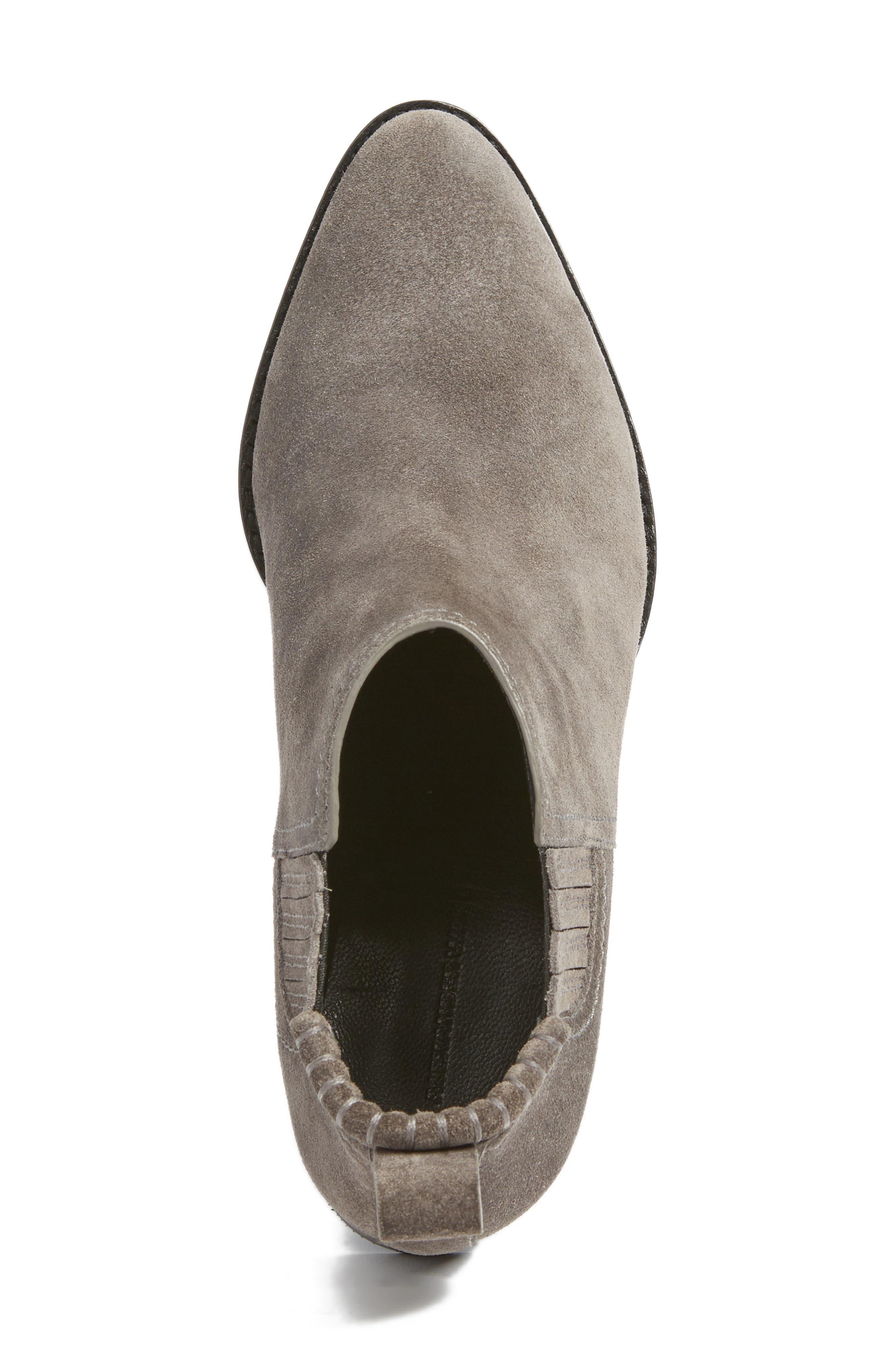 Kori Chelsea Boot,                             Alternate thumbnail 5, color,                             020