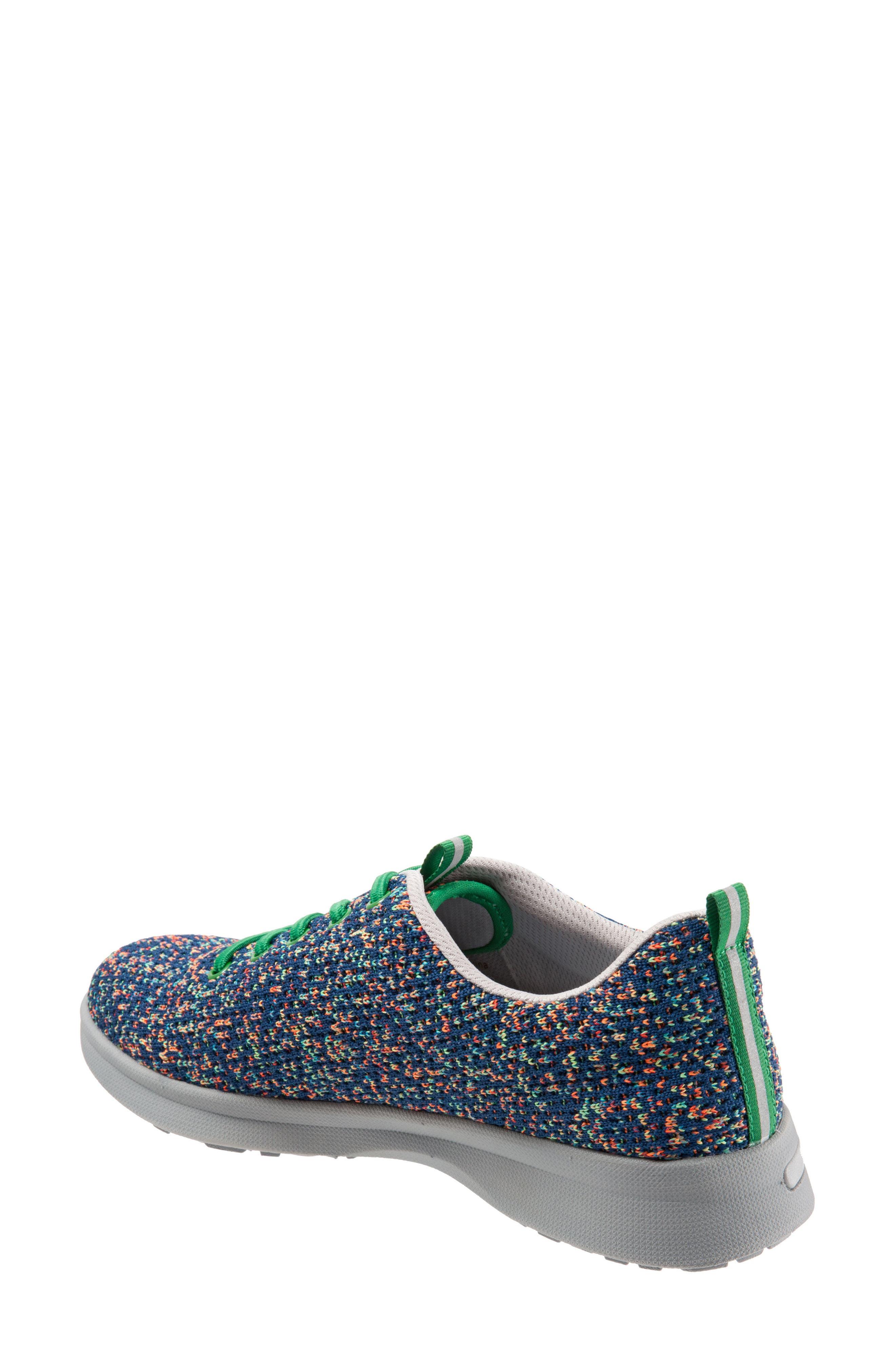 Sampson Sneaker,                             Alternate thumbnail 2, color,                             410